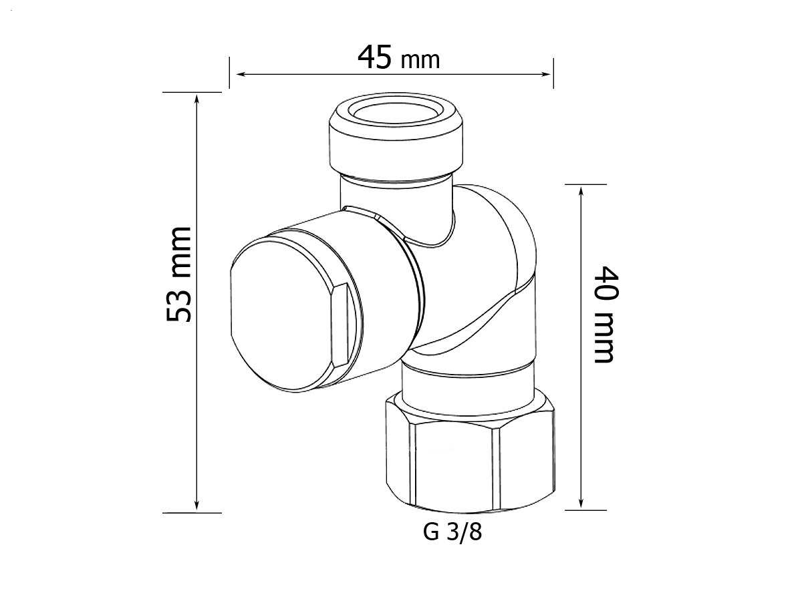 Schock SF-100 Schmutzfilter Set (2 Stück)