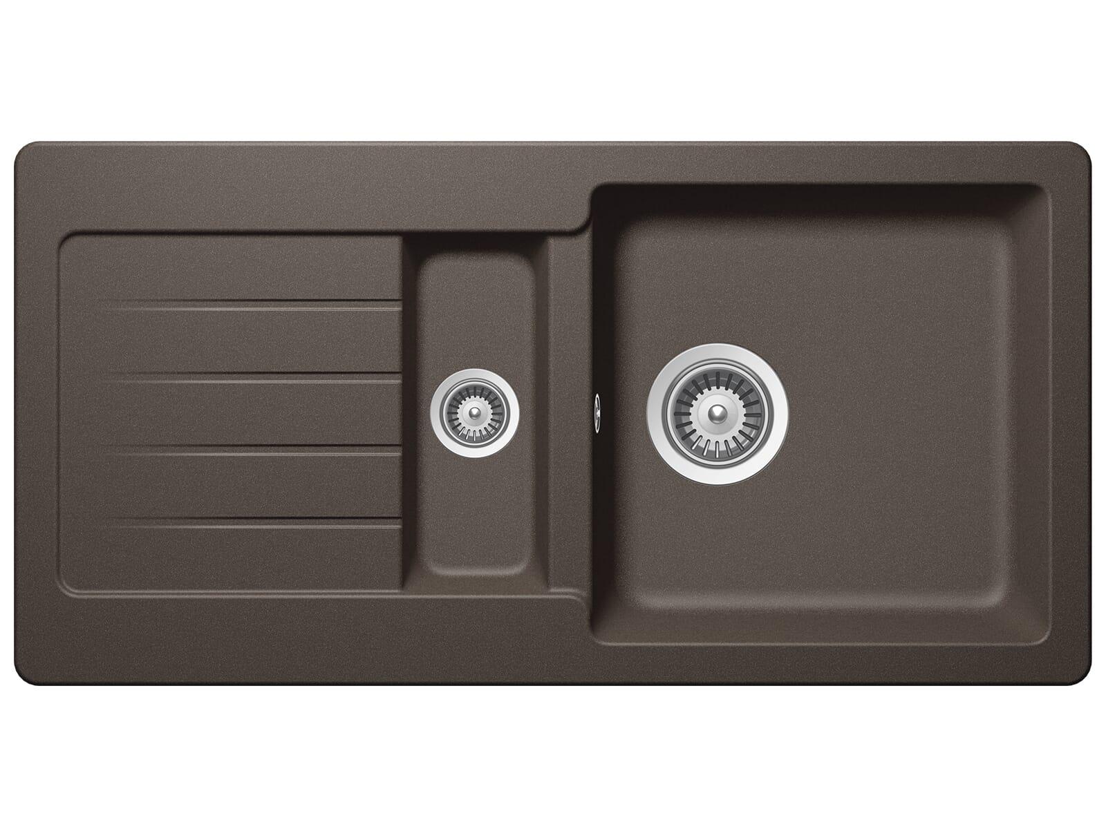 Schock Typos D-150S A Inca - TYPD150SAINC Granitspüle