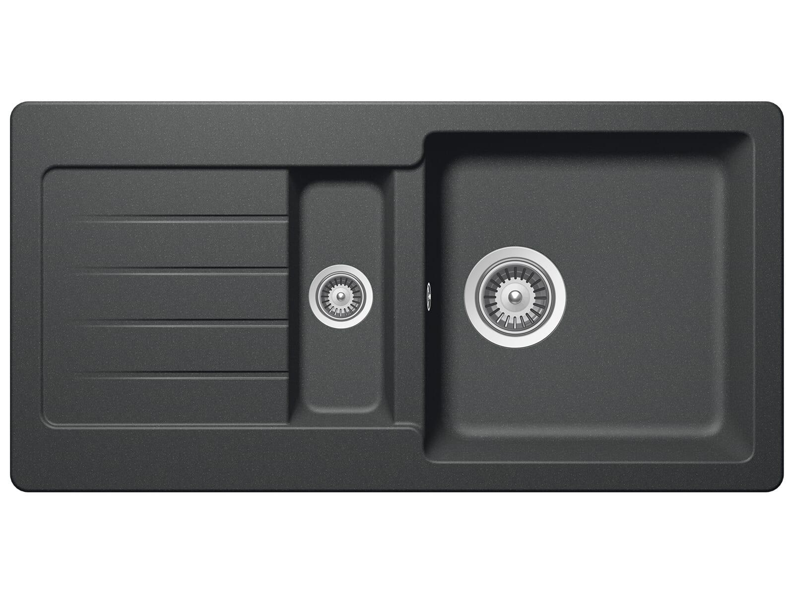 Schock Typos D-150S A Roca - TYPD150SARCA Granitspüle