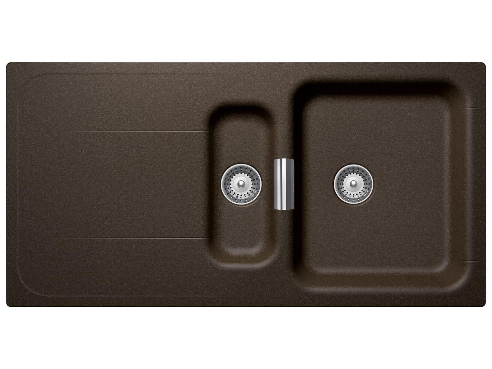 Schock Wembley D-150 A Bronze - WEMD150ABRO Granitspüle