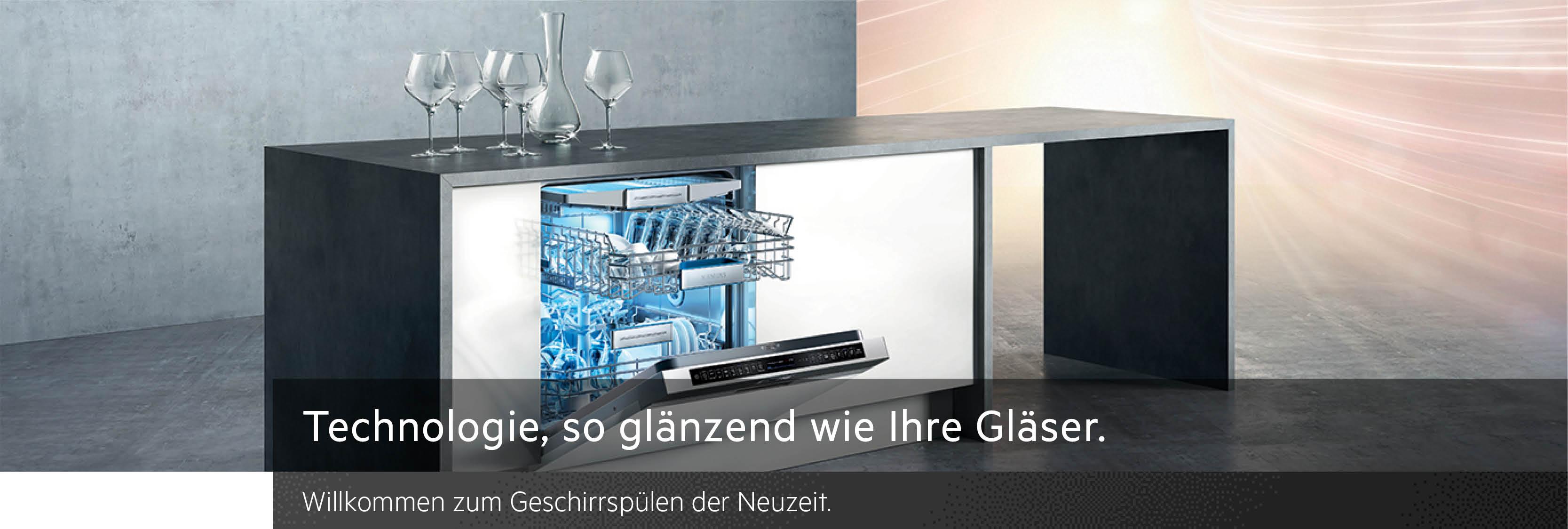 Siemens brilliantShine System