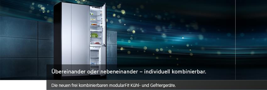 Siemens modularFit