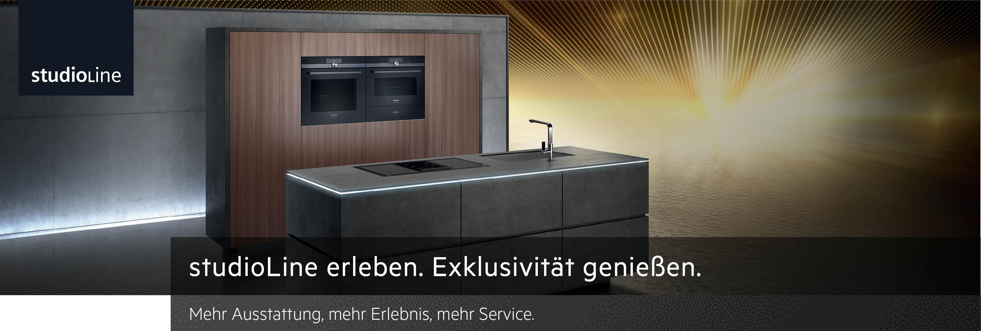 Đầu bếp của Siemens