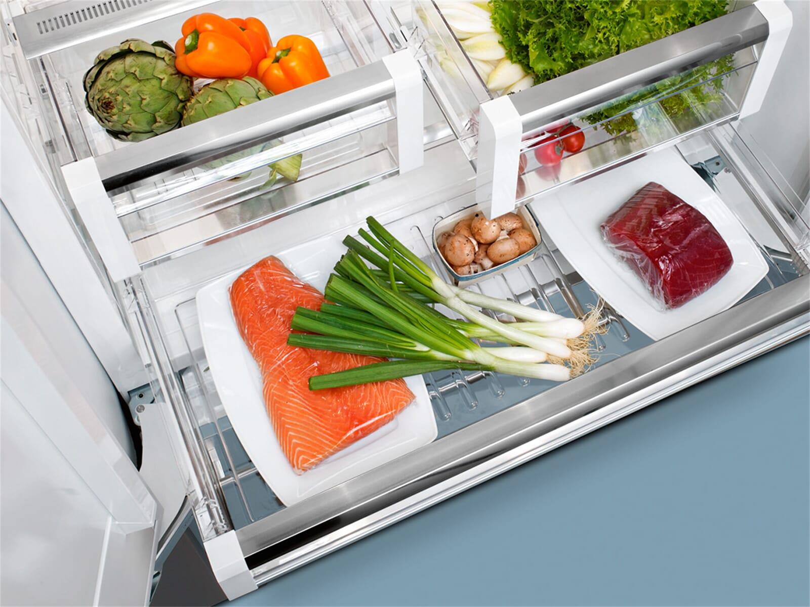 Siemens Kühlschrank French Door : Siemens studioline ci36bp01 french door einbau kühl gefrierkombination