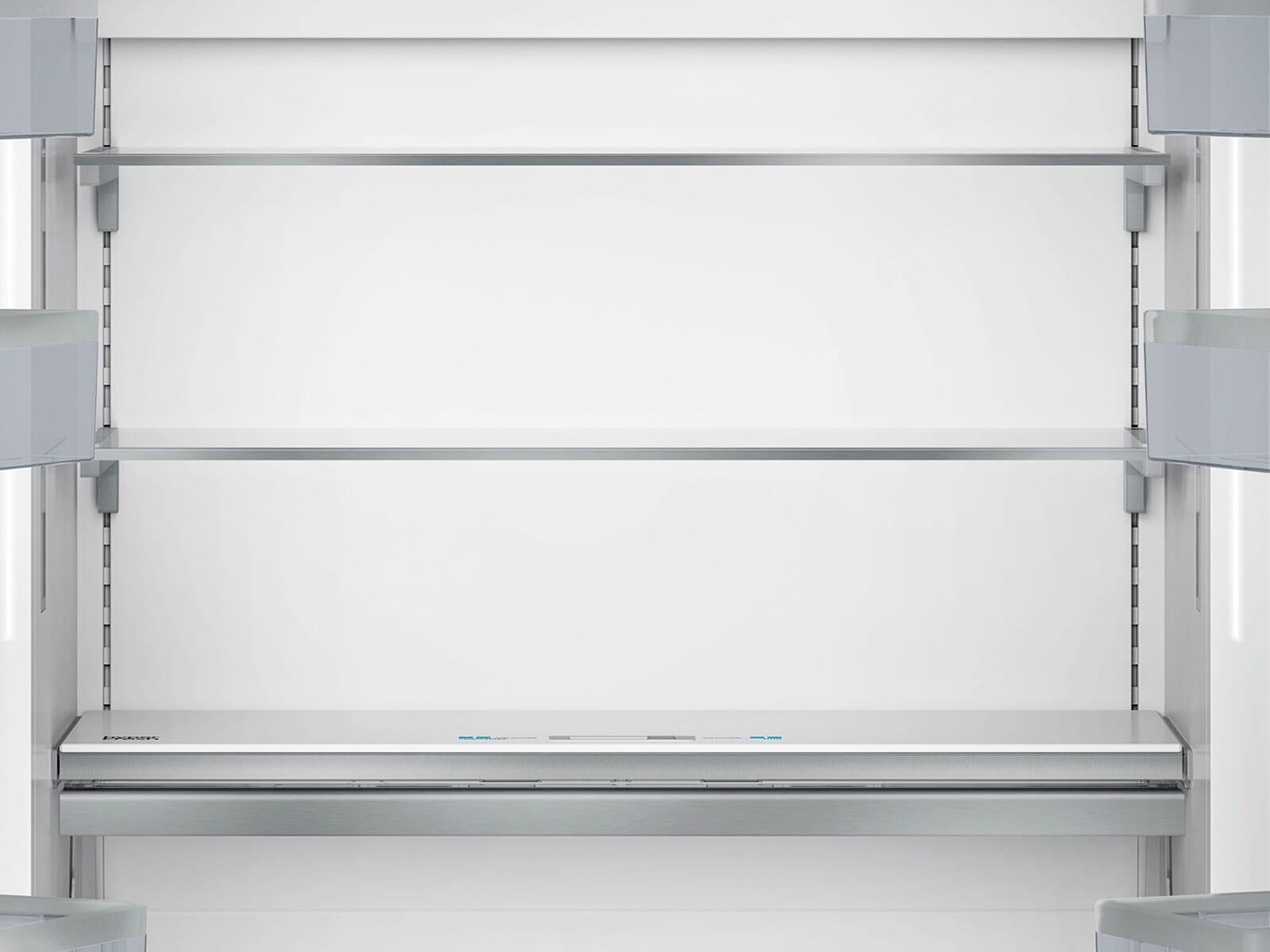 Siemens studioLine CI36TP02 Einbau-Kühl-Gefrierkombination