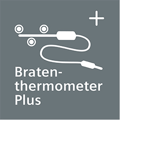 Funktion - Braten Thermometer Plus