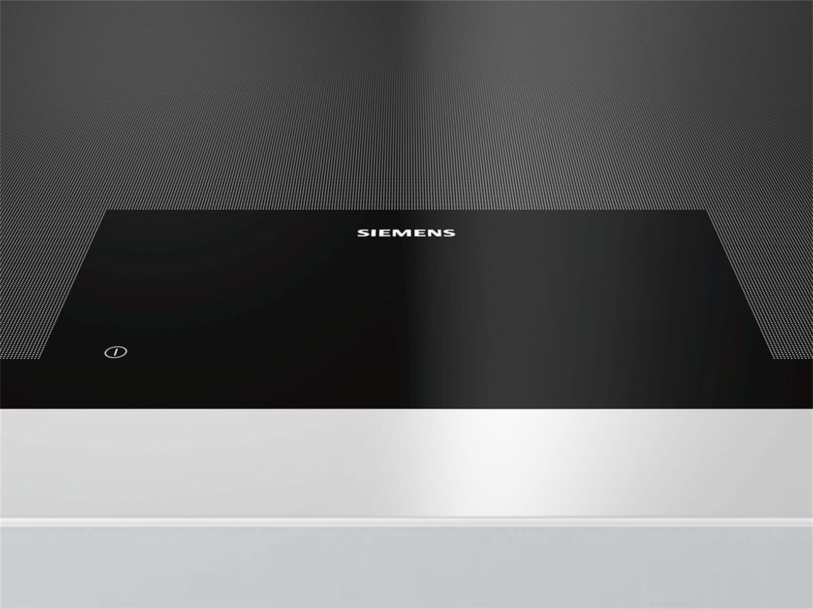 siemens studioline eh801ku12e vollfl chen induktionskochfeld autark. Black Bedroom Furniture Sets. Home Design Ideas