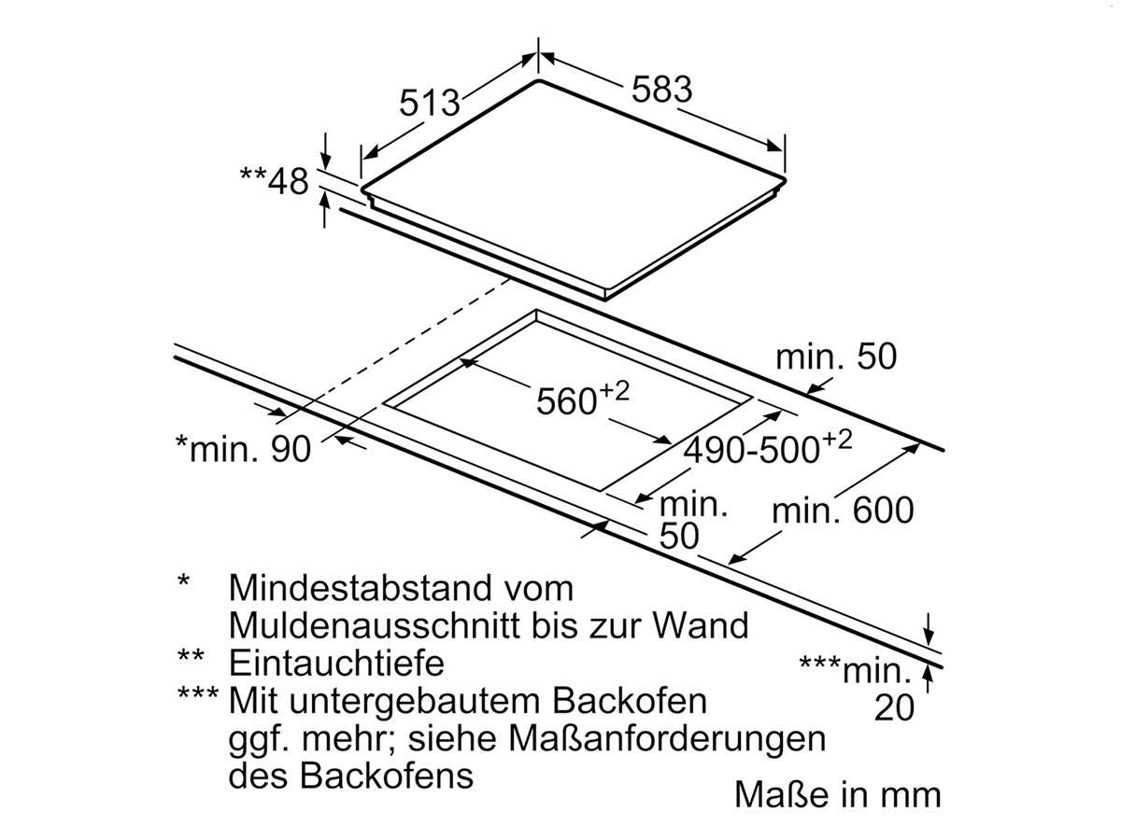 Siemens PQ212KA00Z Set Pyrolyse Backofen HB274ABS0 Edelstahl + Glaskeramikkochfeld ET645HN17E
