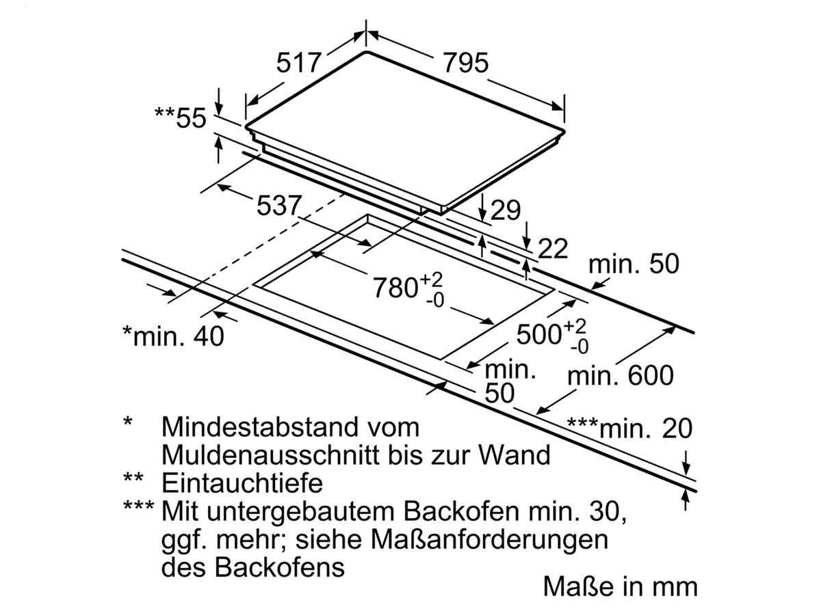 siemens eq2z104 set backofen mit mikrowelle hm633gns1 induktionskochfeld ex845fvc1e. Black Bedroom Furniture Sets. Home Design Ideas