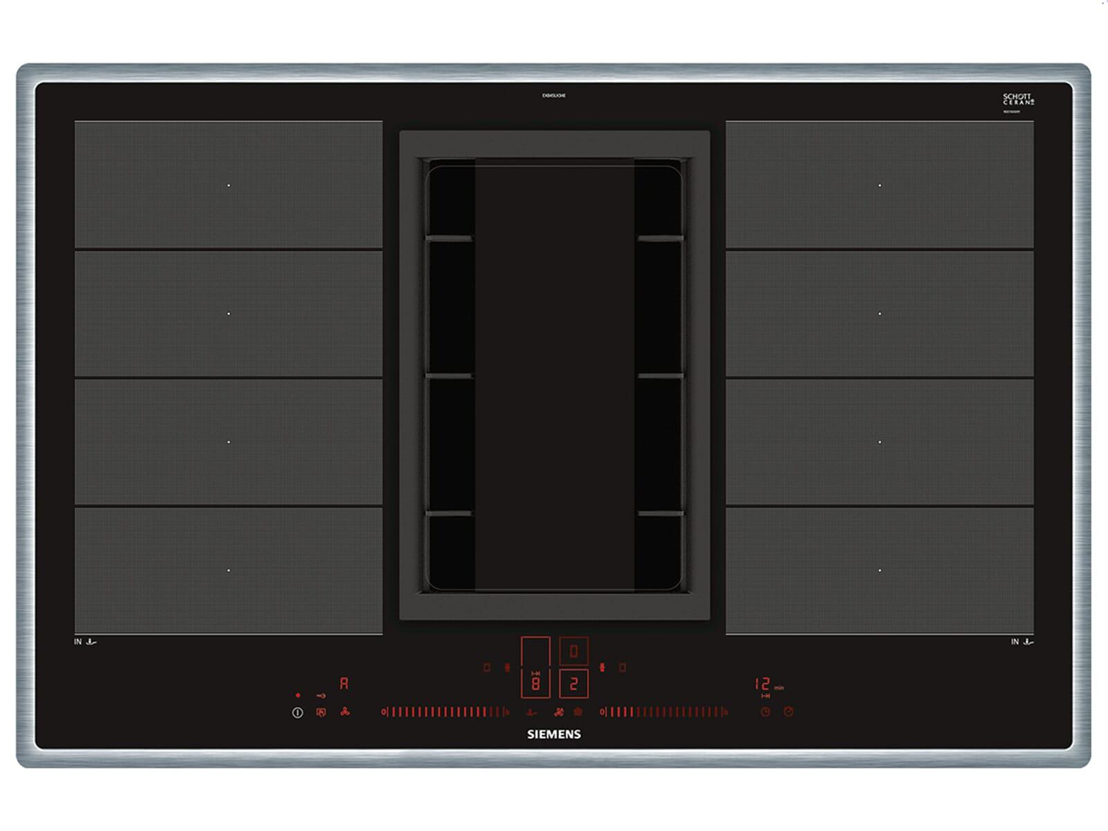 siemens ex845lx34e preisvergleich kochfeld g nstig kaufen bei. Black Bedroom Furniture Sets. Home Design Ideas