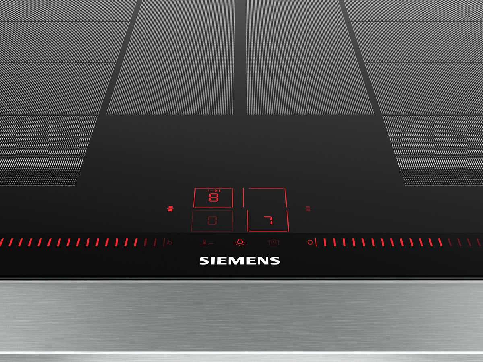 Siemens EX875LYV1E Induktionskochfeld autark
