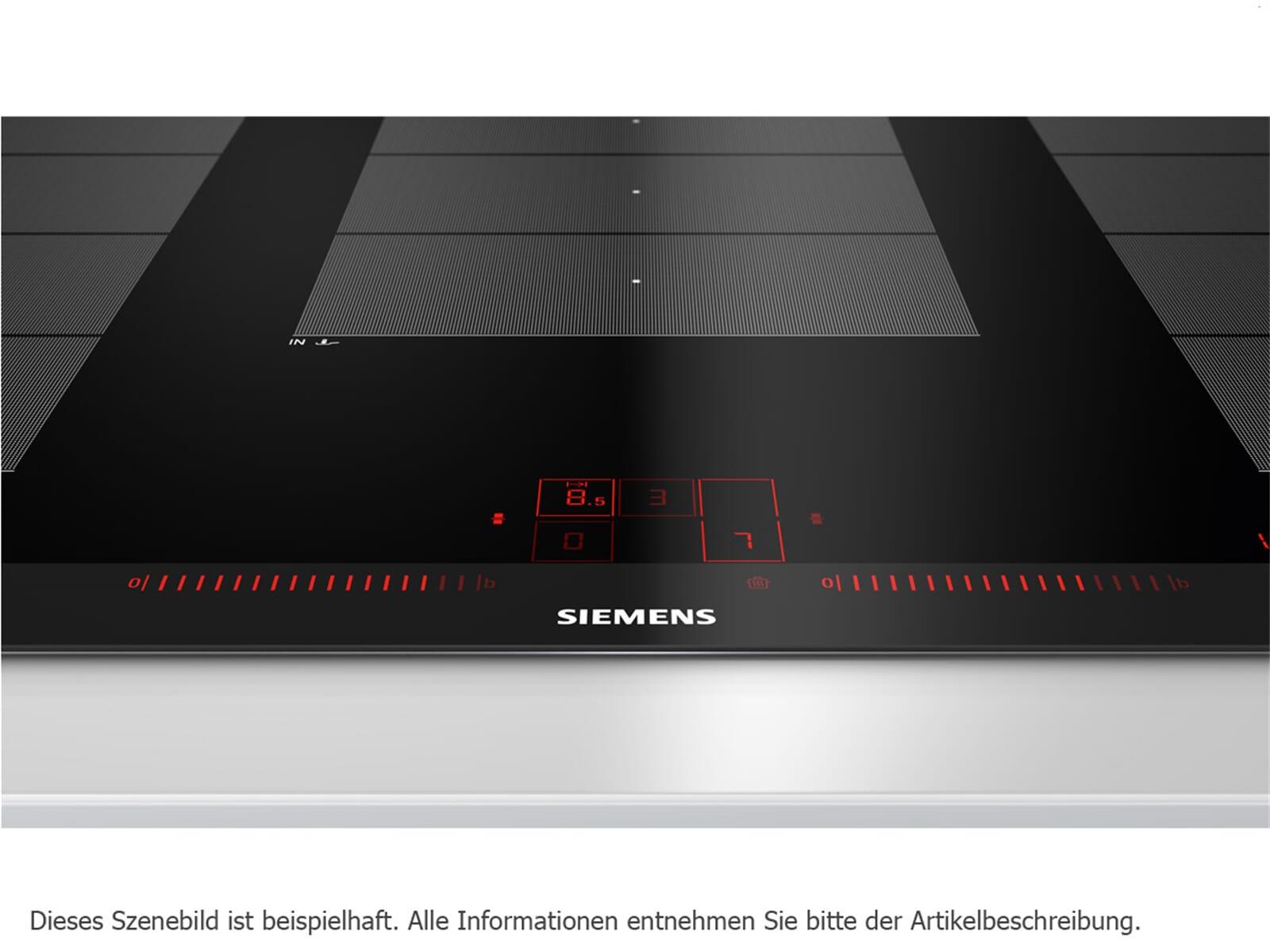 Siemens EX975LXC1E Induktionskochfeld autark