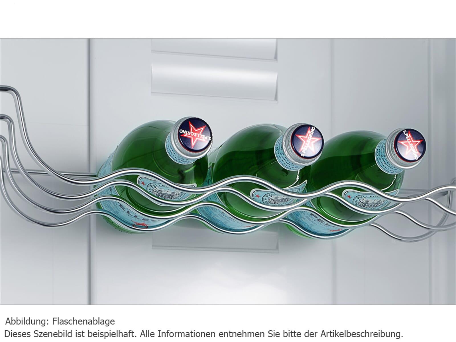 Siemens KG39VVI31 Kühl-Gefrierkombination Edelstahl