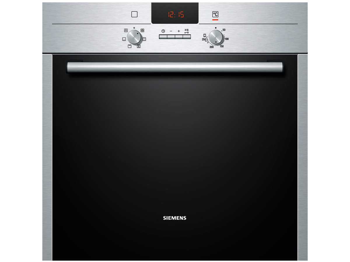 Produktabbildung Siemens HB23AT510 Backofen