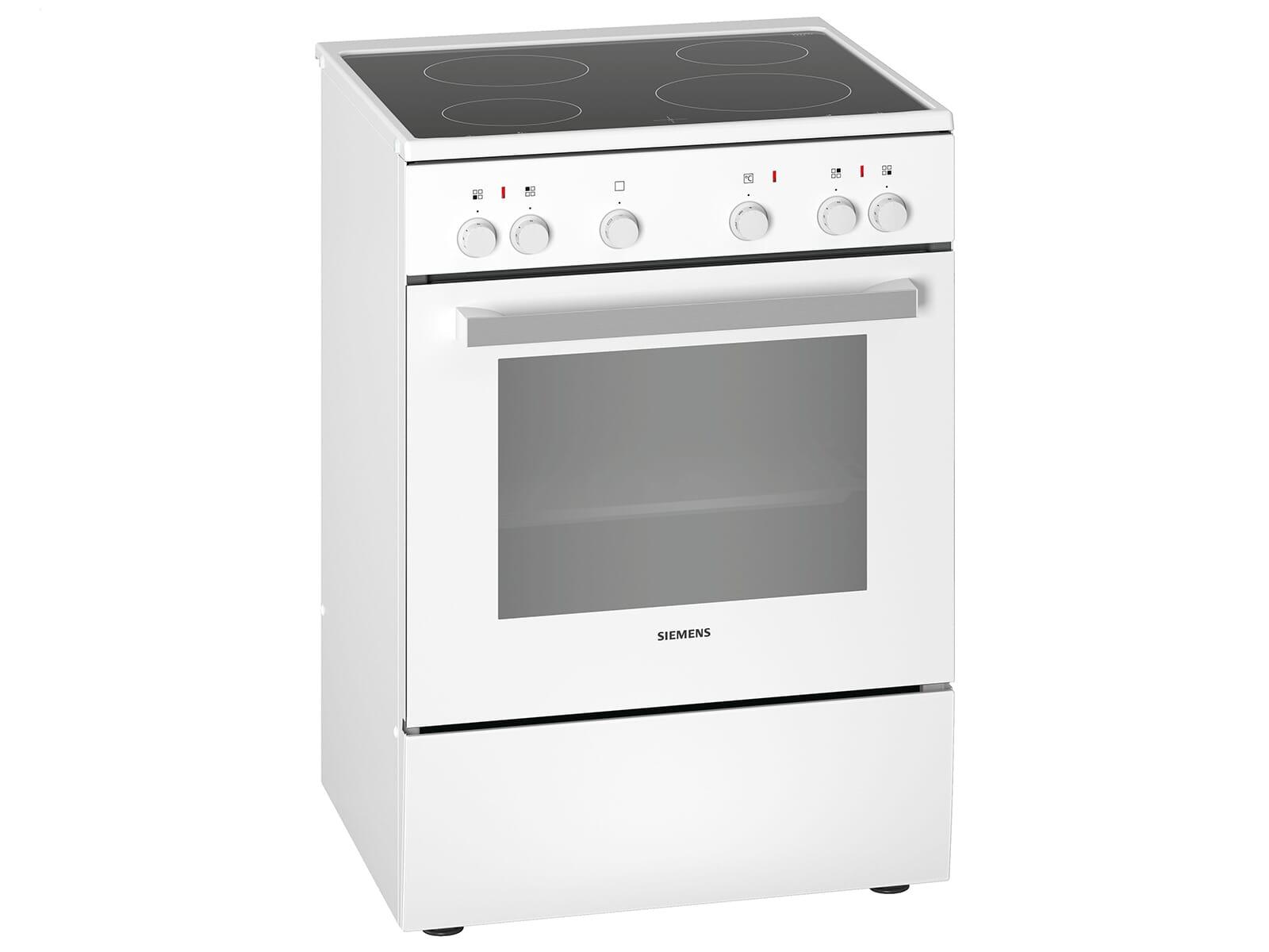 Siemens HK5P00020 Standherd Weiß