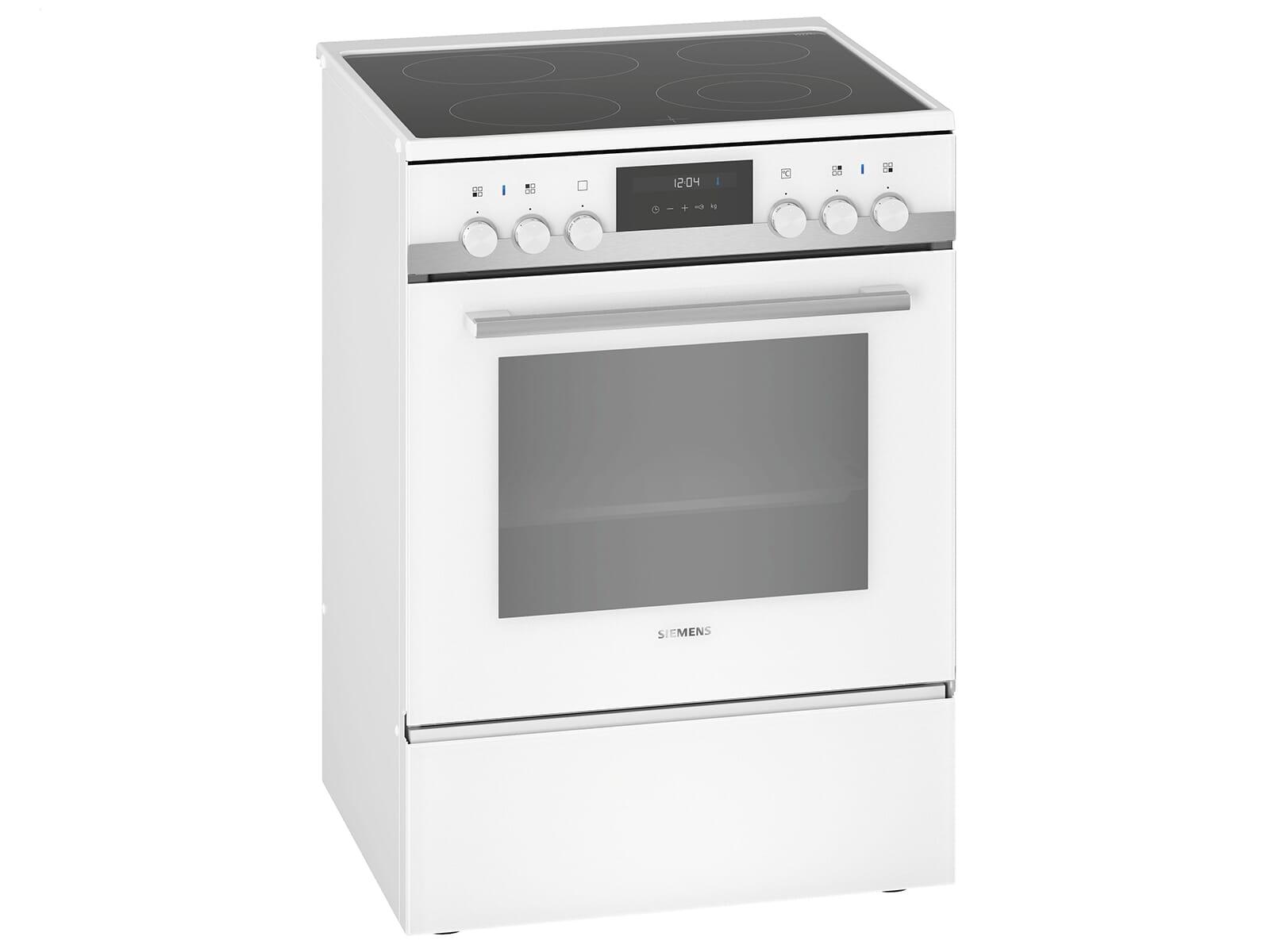 Siemens HK9S5A220 Standherd Weiß