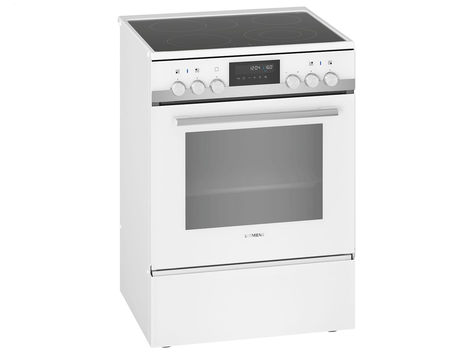 Siemens HK9S7R220 Standherd Weiß