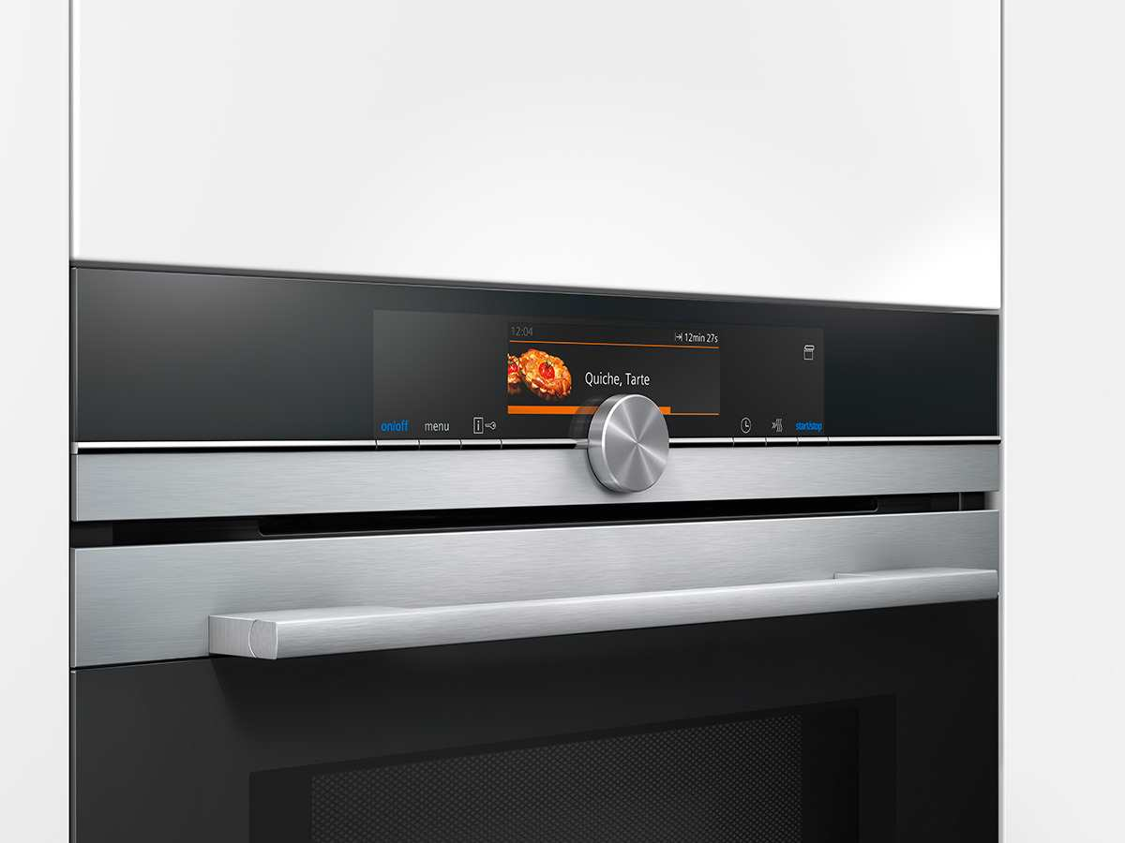 siemens hn678g4s6 pyrolyse backofen mit mikrowelle und dampfsto edelstahl. Black Bedroom Furniture Sets. Home Design Ideas