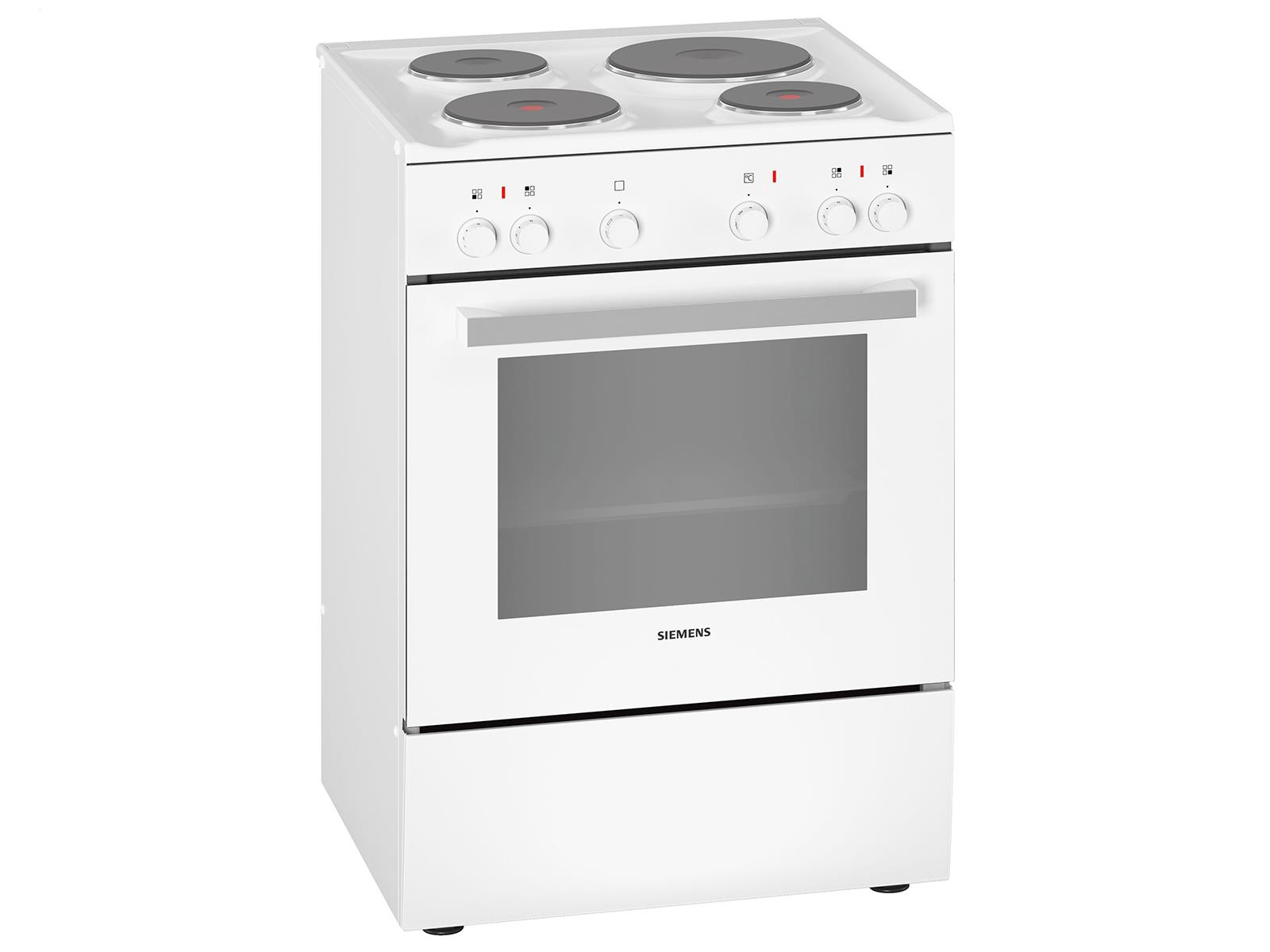 Siemens HQ5P00020 Standherd Weiß