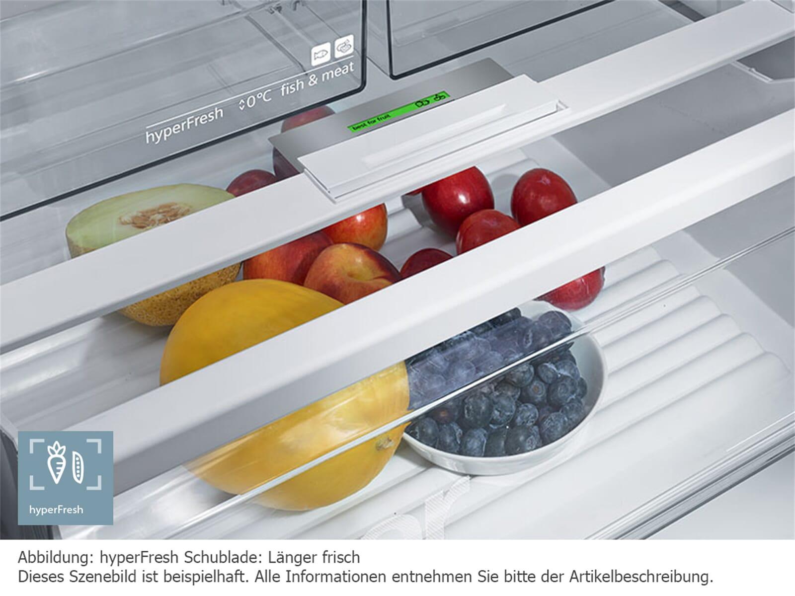 Siemens Kühlschrank Alarm Ausschalten : Siemens ka dhb side by side kühl gefrierkombination schwarz
