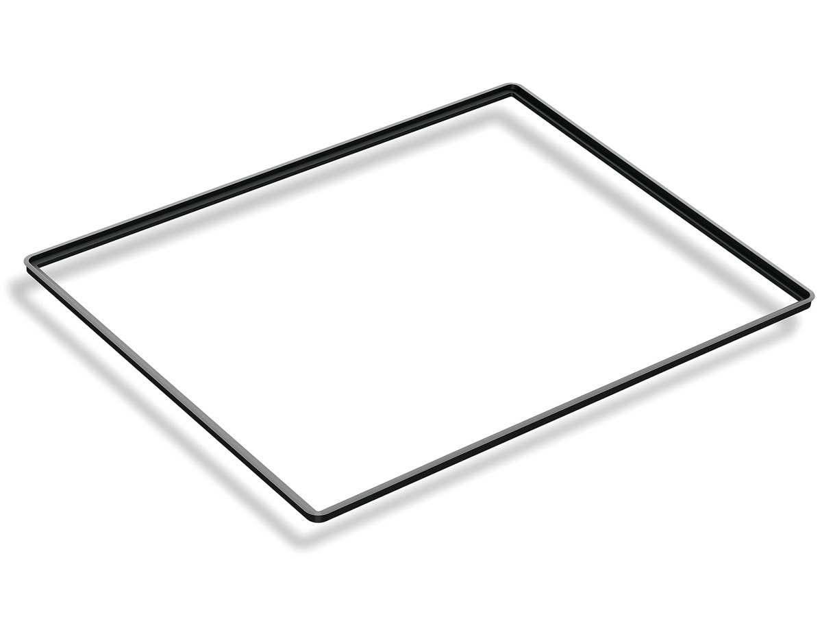 siemens hz395800 einbaurahmen 80 cm. Black Bedroom Furniture Sets. Home Design Ideas