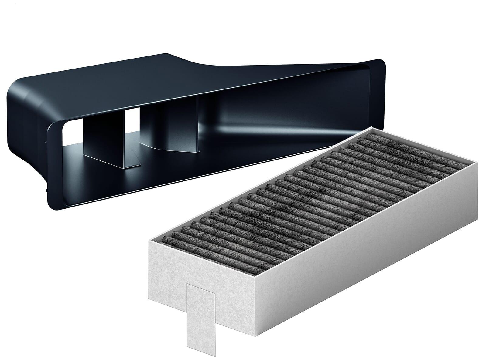 Siemens HZ9VRPD0 Starter-Set für (teil-)geführte Umluft