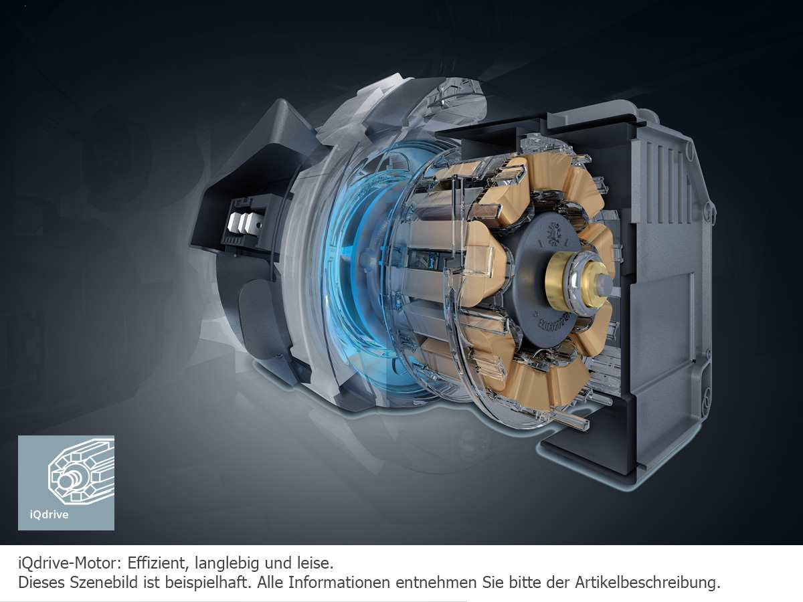 Siemens SR636X07IE Vollintegrierbarer Einbaugeschirrspüler