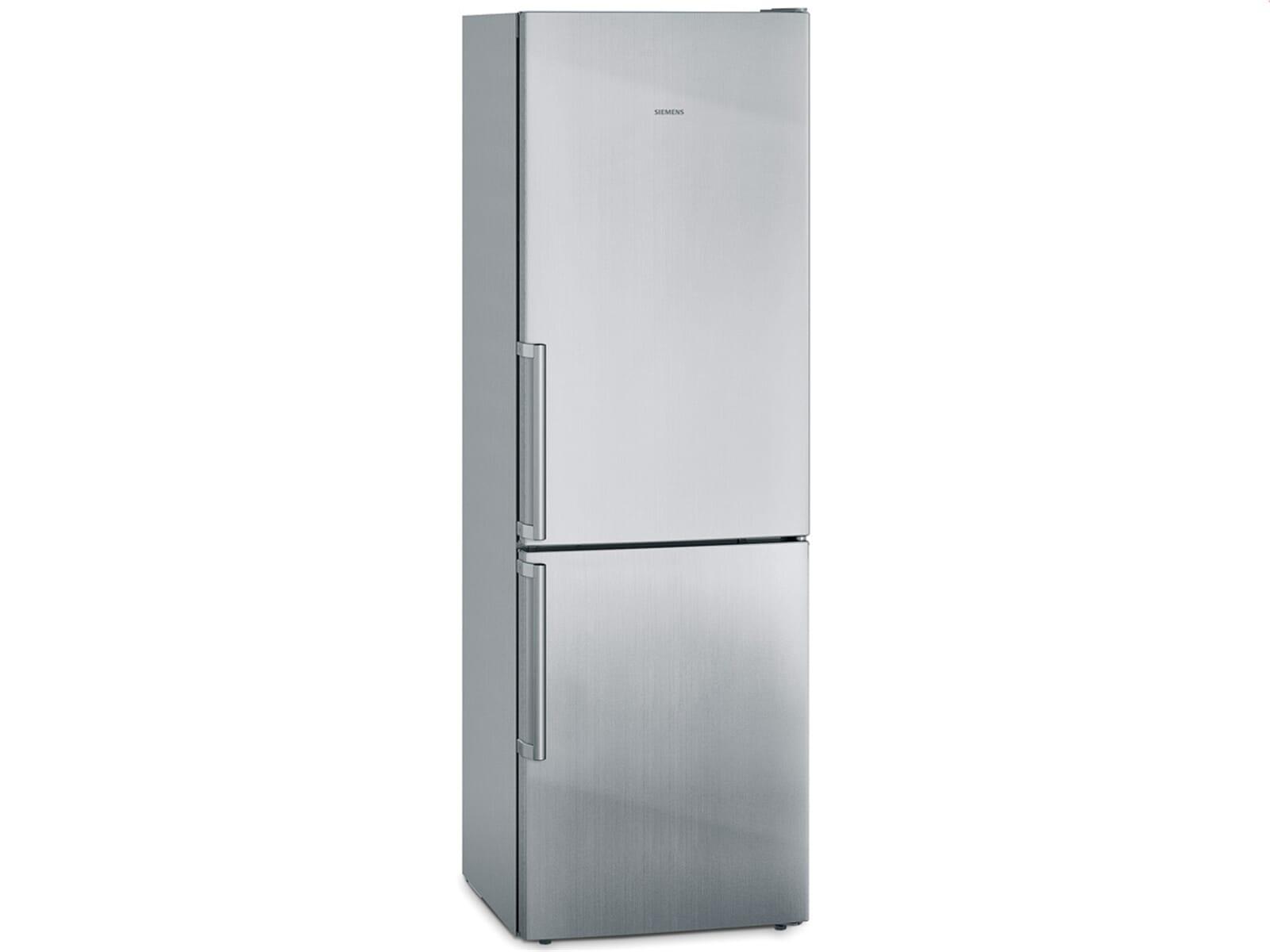 Siemens Kühlschrank Display Al : Siemens kg eal kühl gefrierkombination edelstahl look