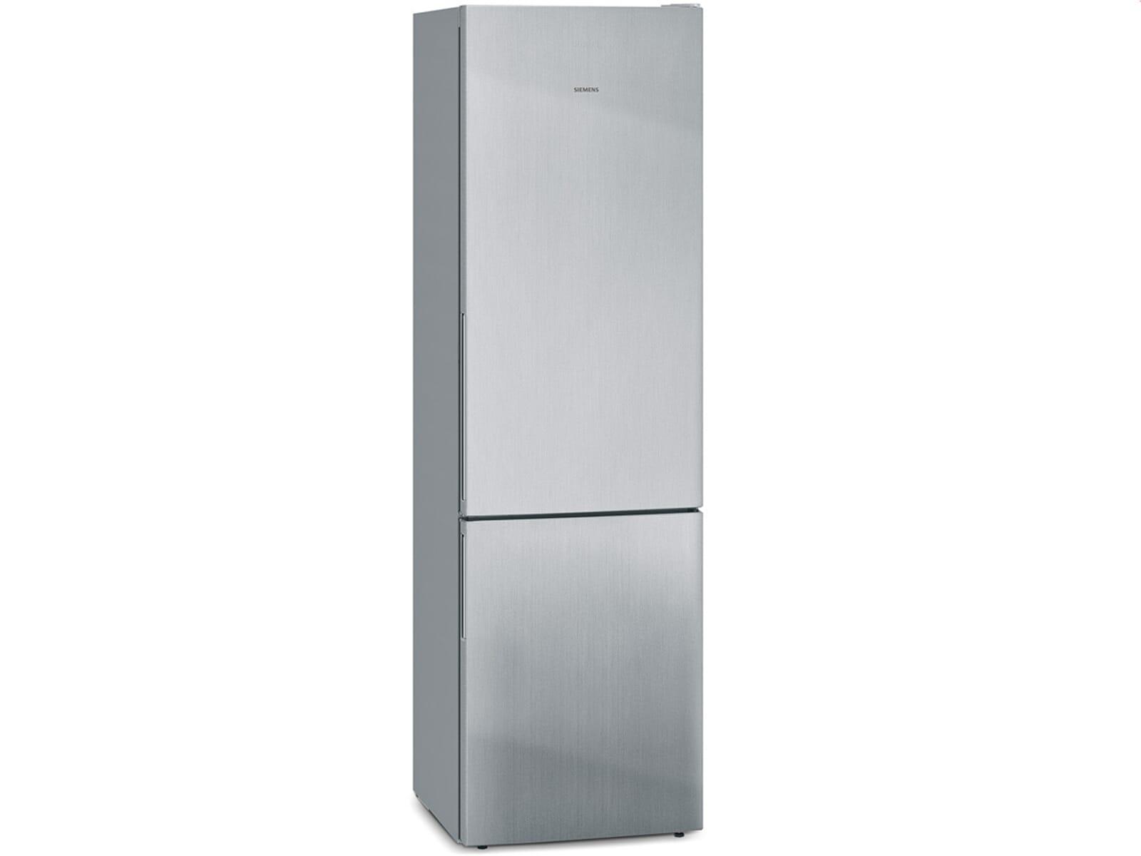 Siemens Retro Kühlschrank : Siemens kg edi kühl gefrierkombination edelstahl