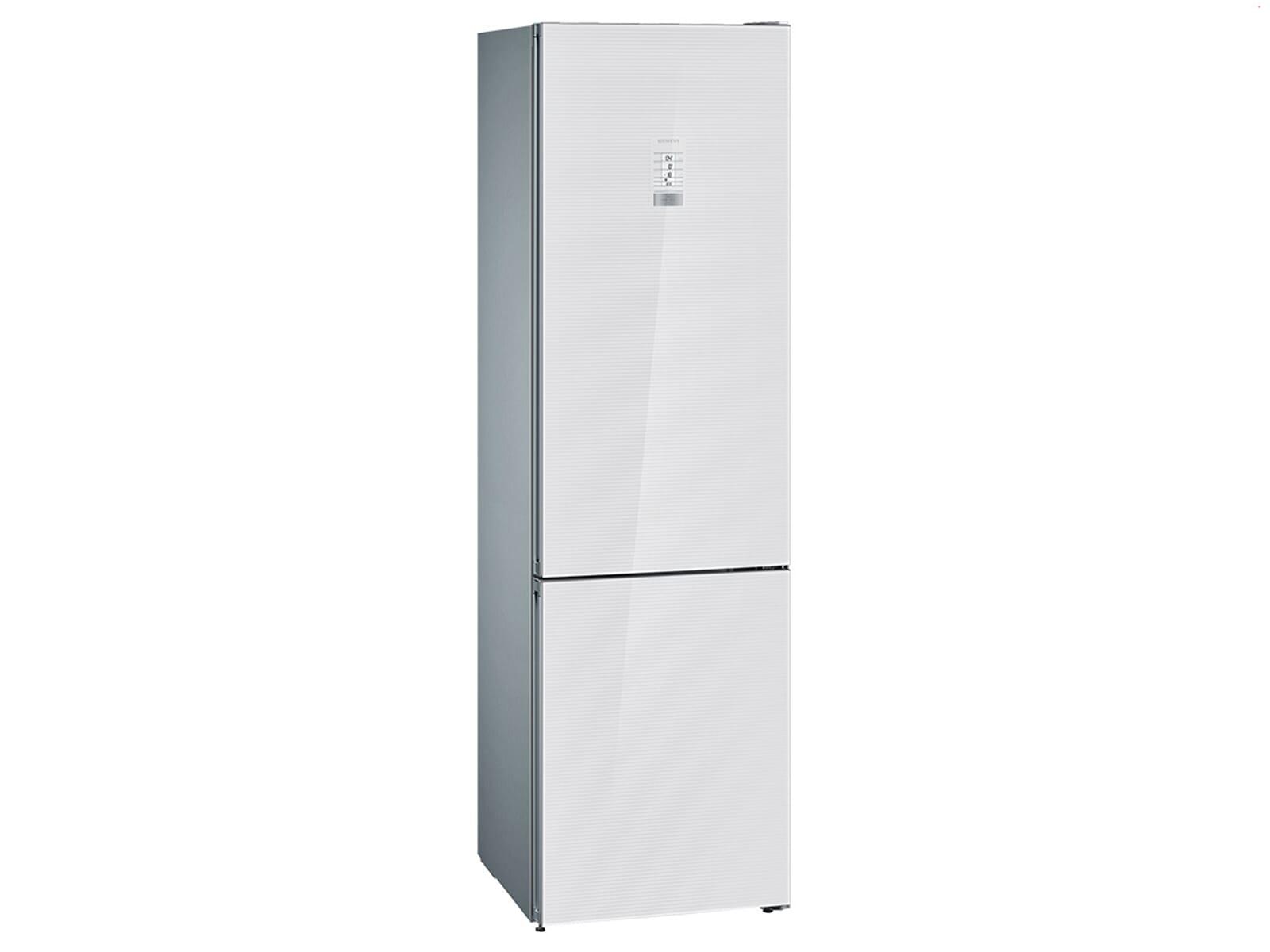 Siemens Kühlschrank Weiß : Siemens kühlschrank gefrierkombi siemens kg nxb kühl