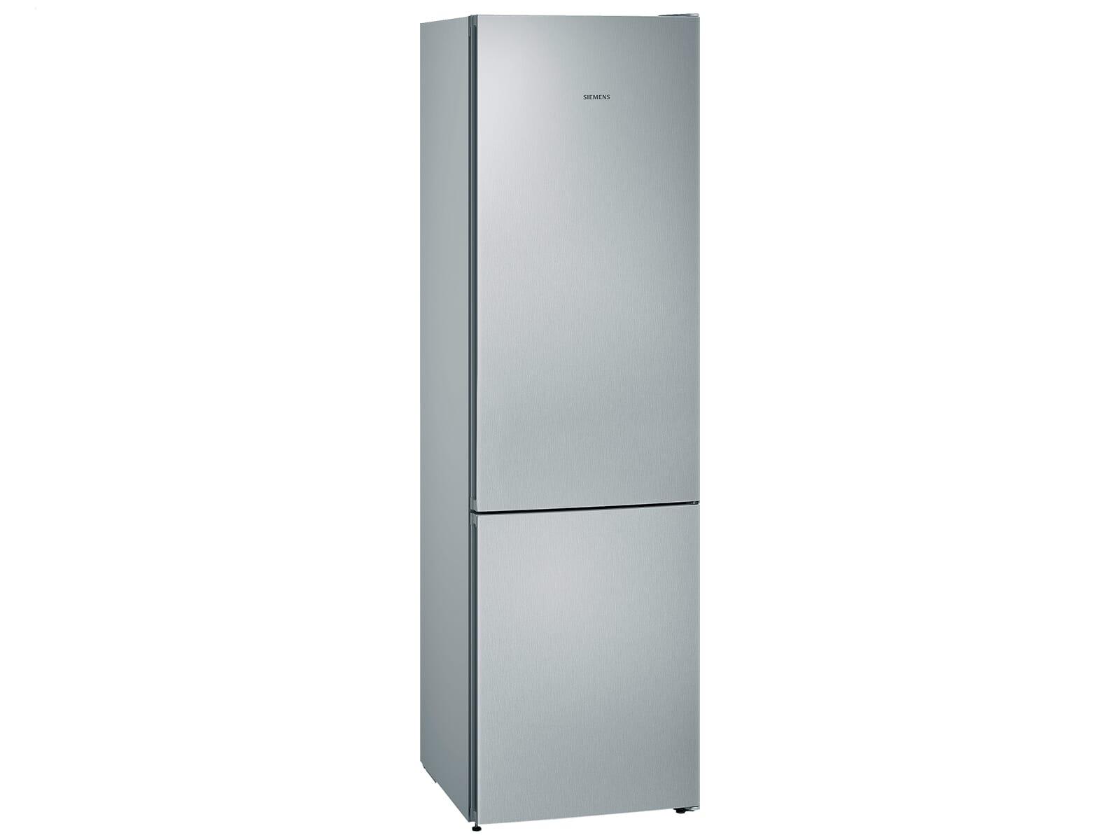 Kühlschrank Gefrierkombination : Siemens kg nvl kühl gefrierkombination edelstahl look
