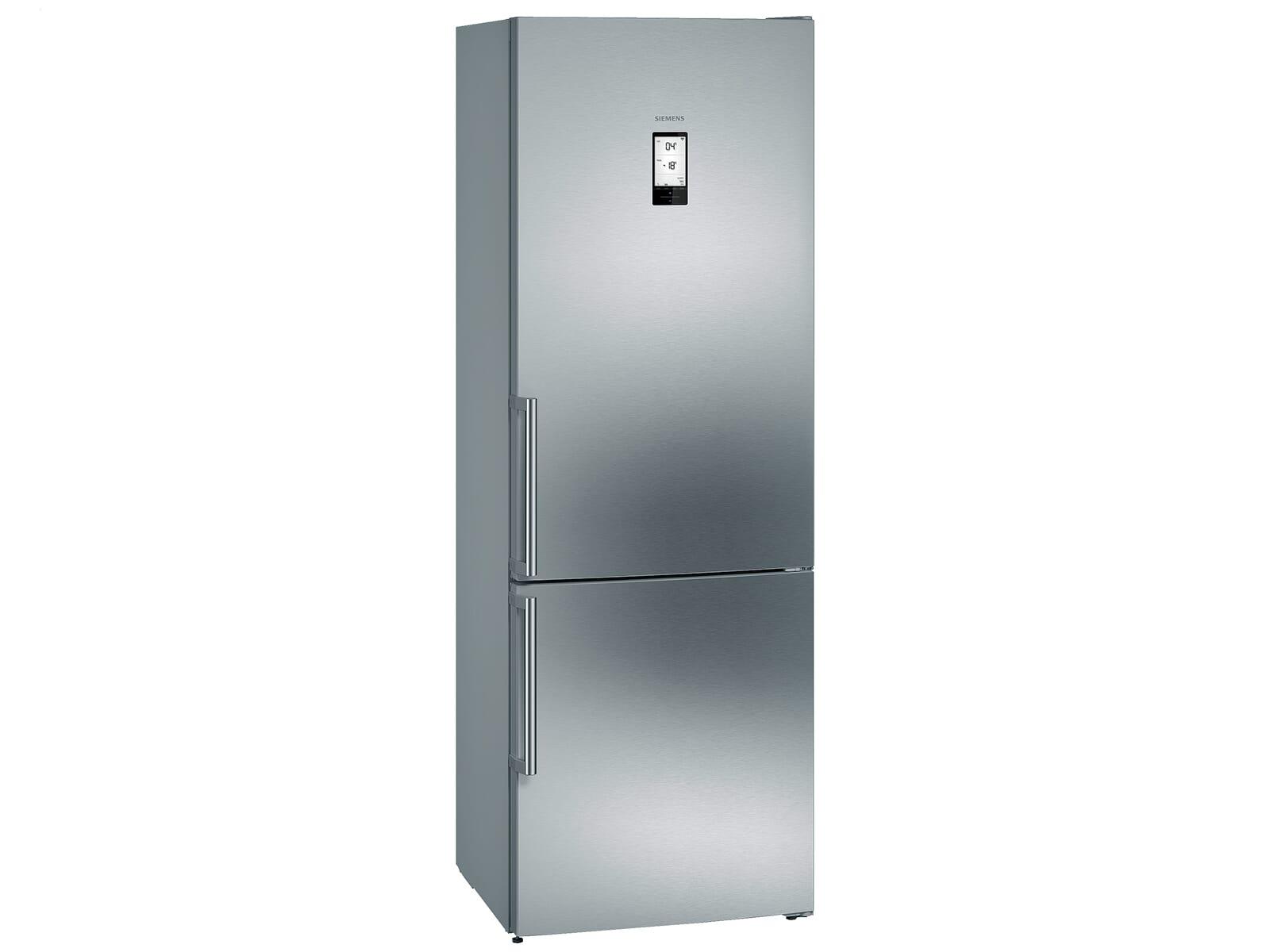 Siemens Kühlschrank Datenblatt : Siemens kg nai kühl gefrierkombination edelstahl