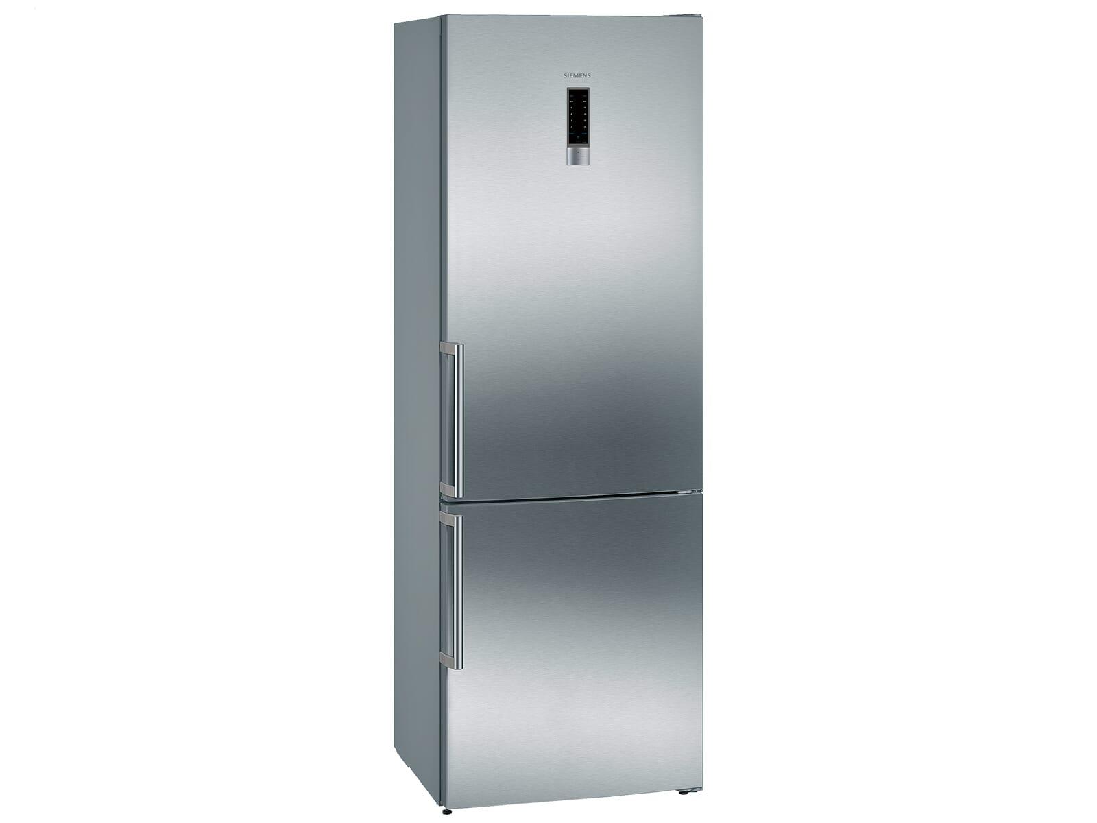 Siemens Kühlschrank Wlan : Siemens kg49nxi40 kühl gefrierkombination edelstahl
