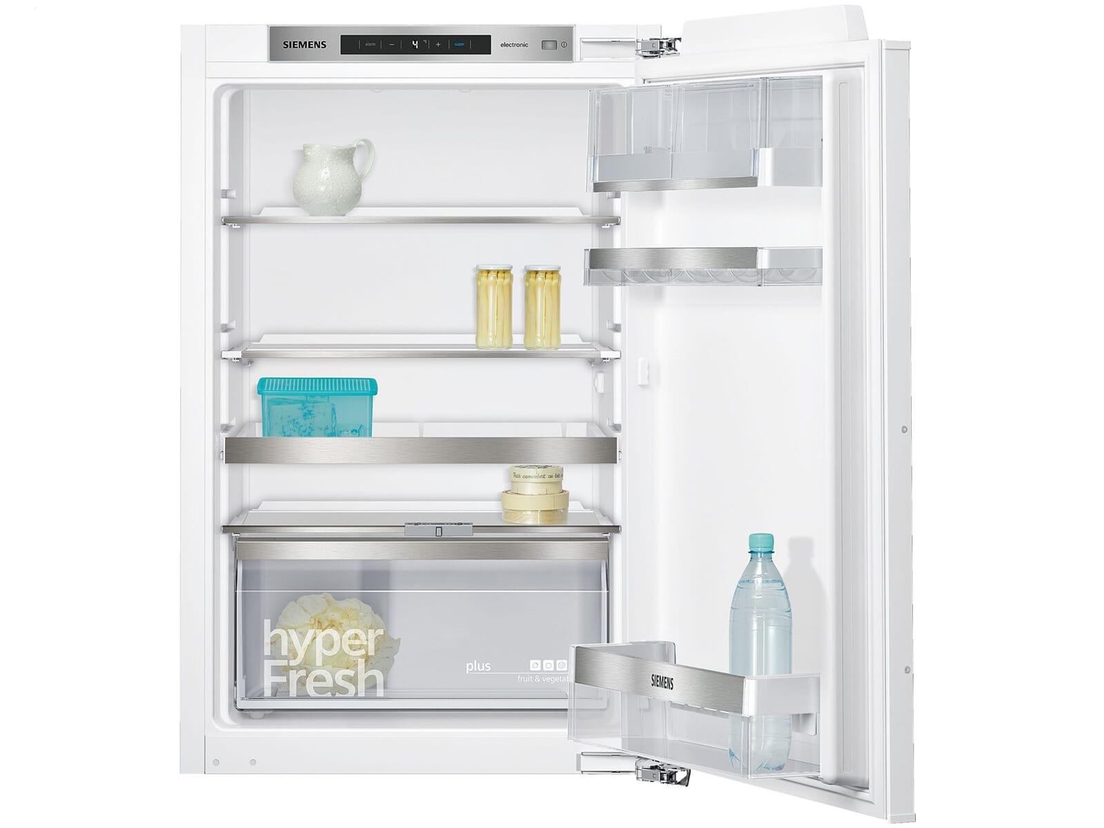 Siemens Kühlschrank Butterfach : Siemens ki rad einbaukühlschrank