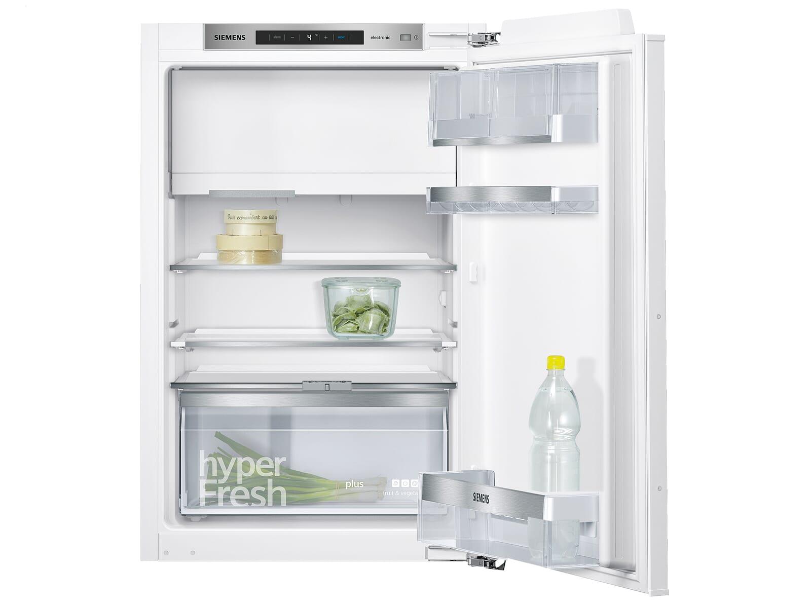 Siemens Kühlschrank Temperatur : Siemens ki lad einbaukühlschrank
