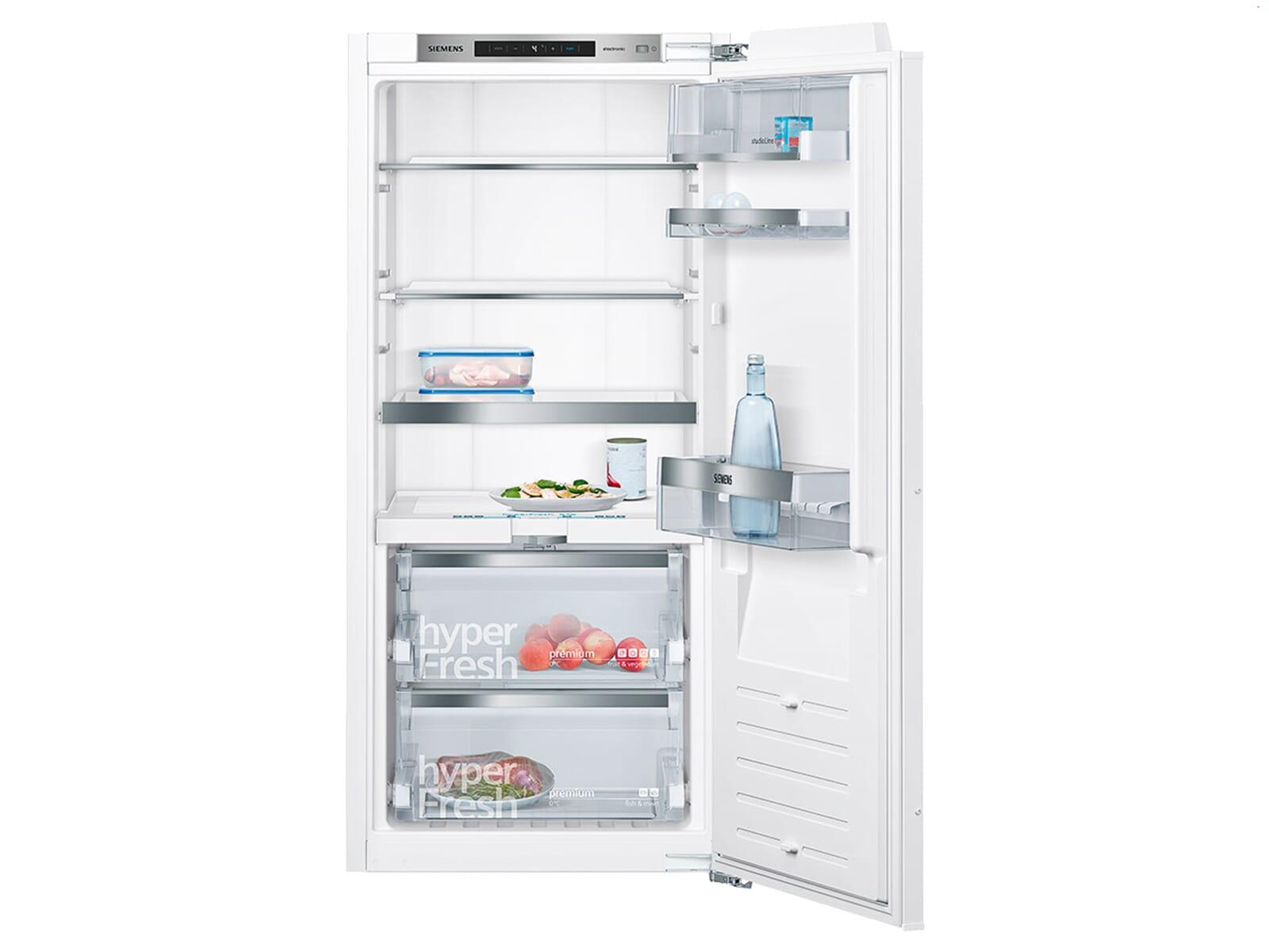 Siemens Kühlschrank Hersteller : Siemens studioline ki fsd einbaukühlschrank