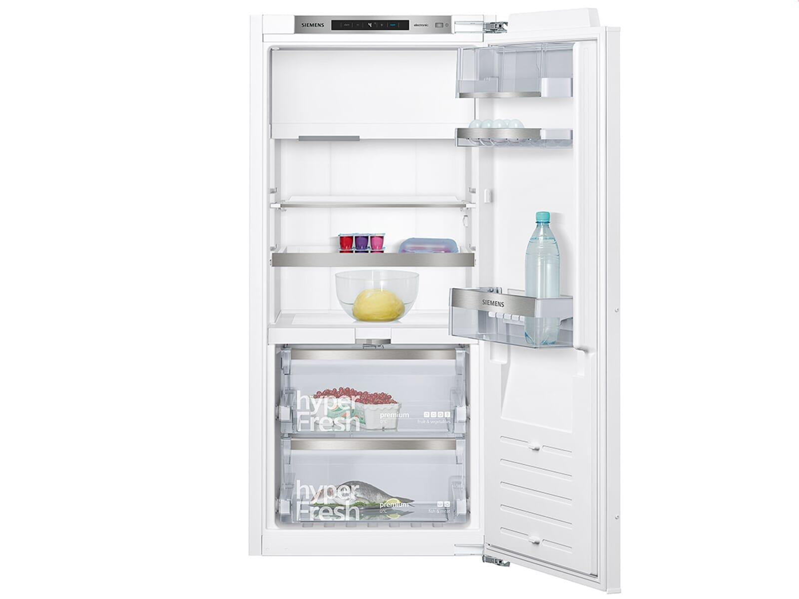 Siemens Kühlschrank Einbau : Siemens ki fad einbaukühlschrank