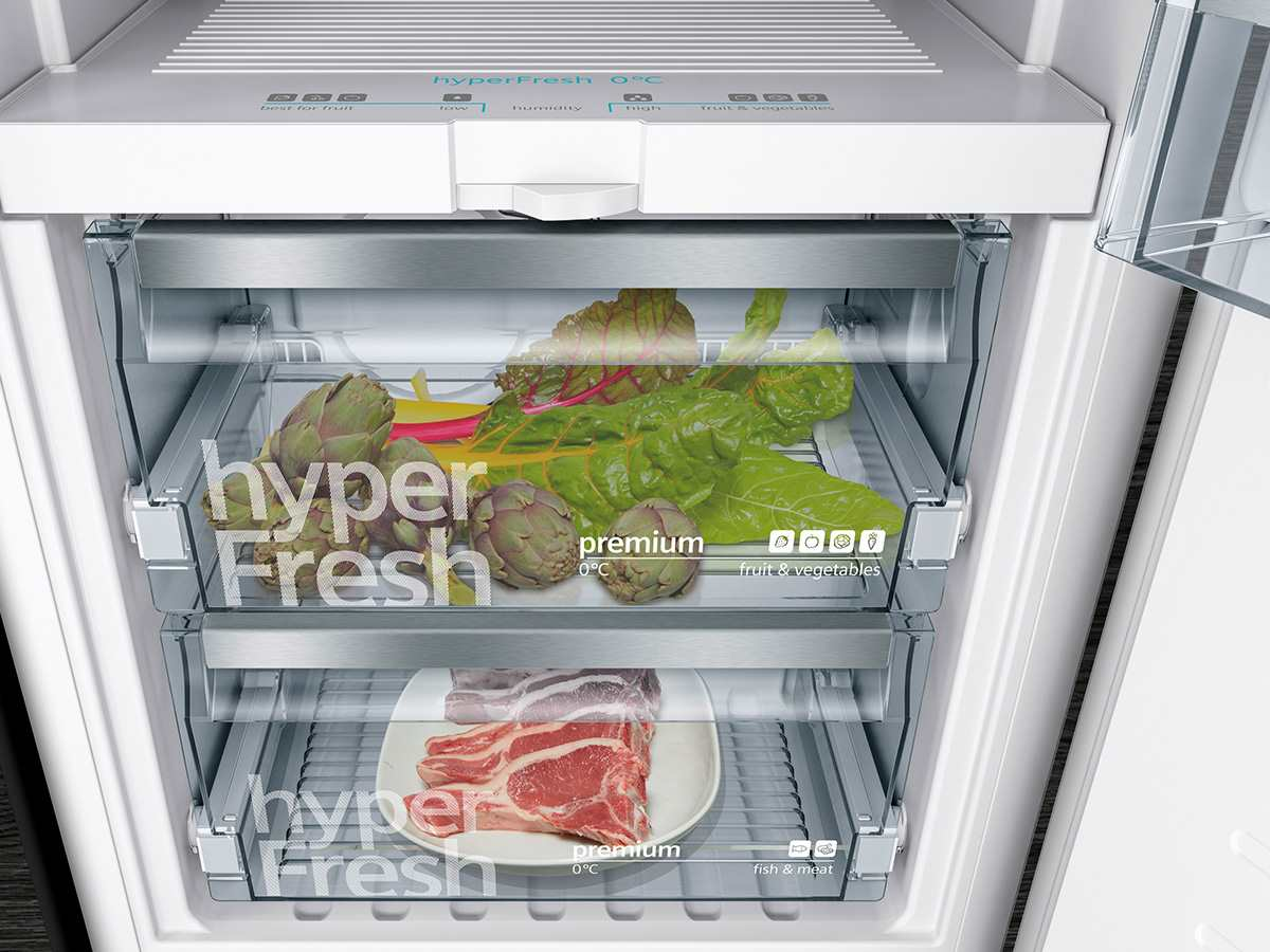 Siemens Kühlschrank Mit Schubladen : Siemens studioline ki fsd einbaukühlschrank