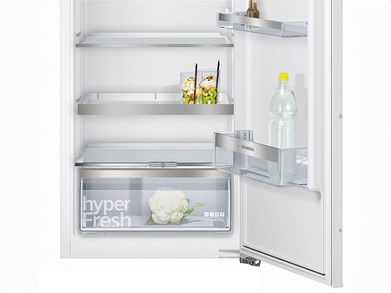 Siemens Kühlschrank Einbau : Siemens ki rad einbaukühlschrank