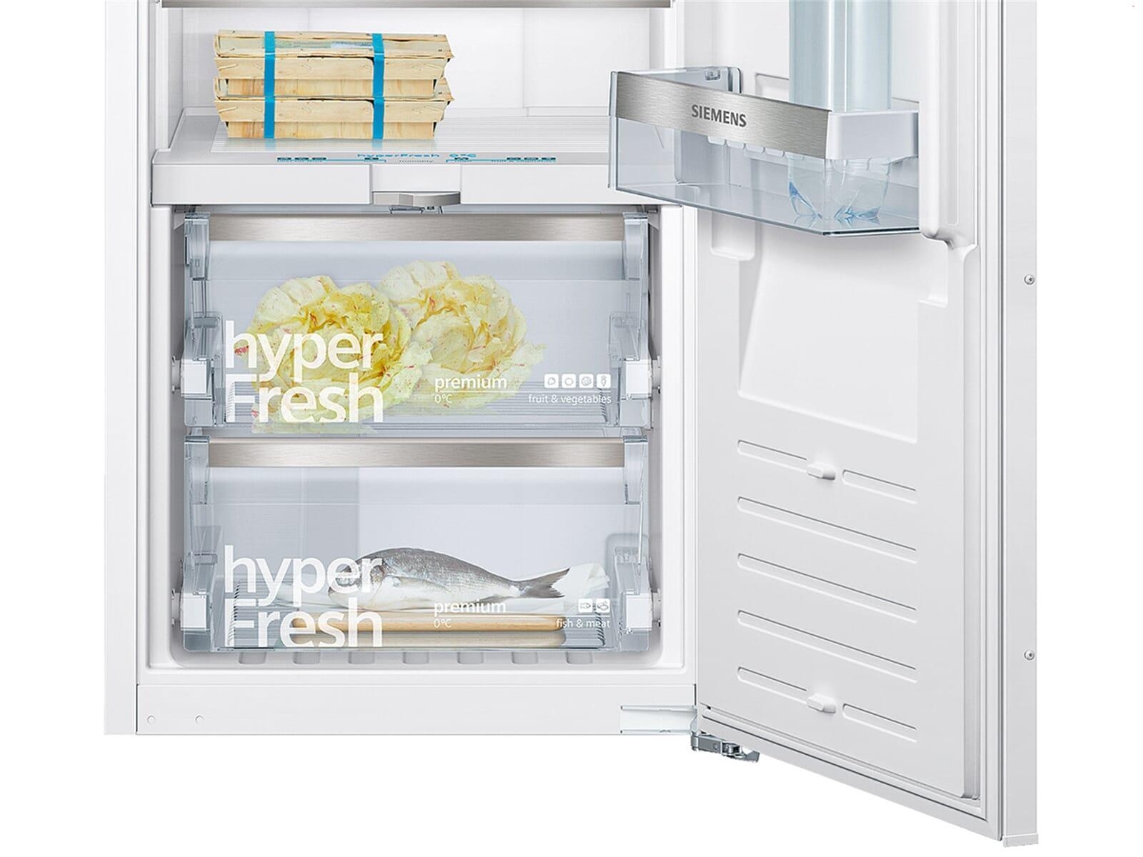 Siemens KI52FAD30 Einbaukühlschrank