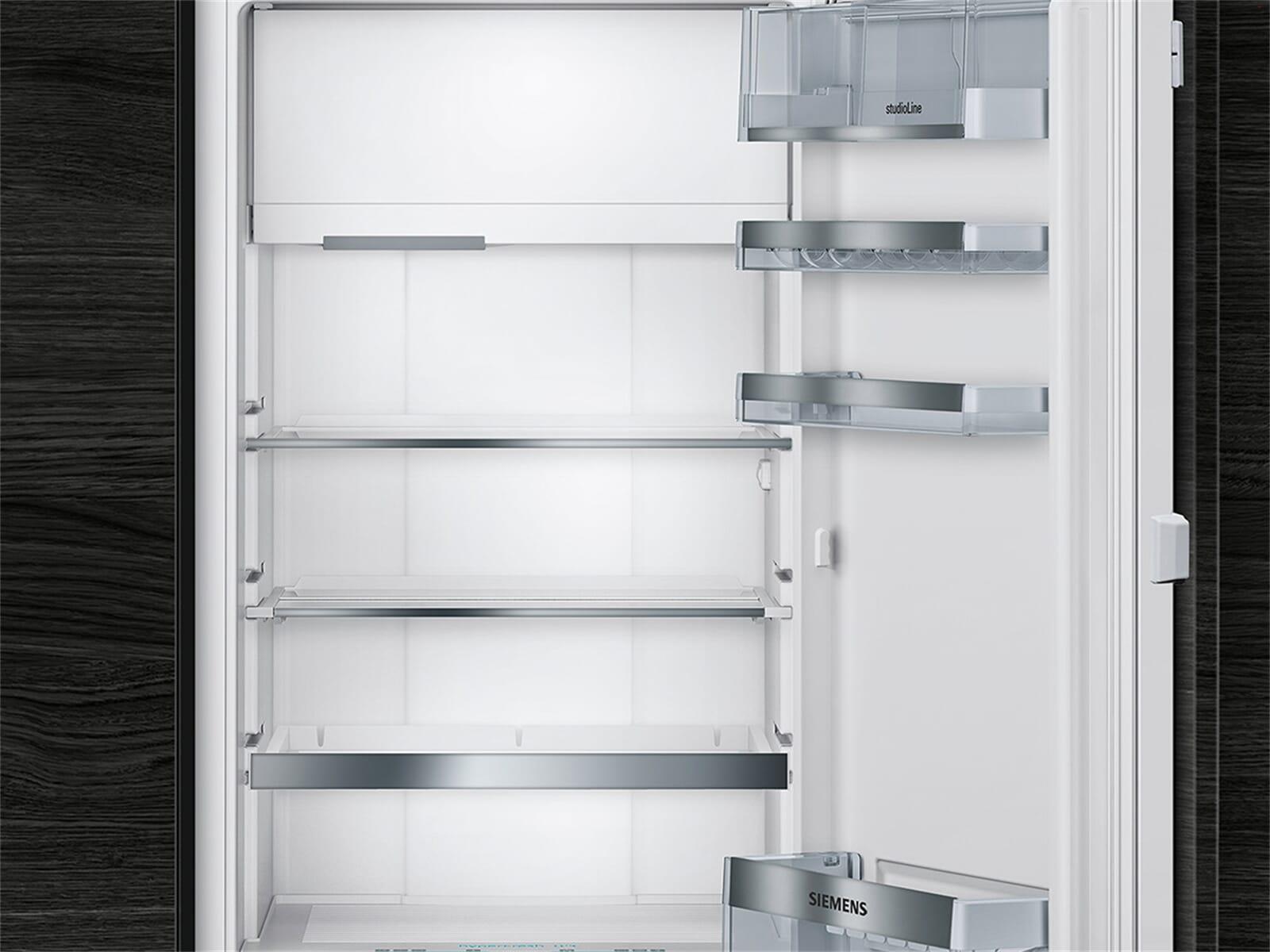 Siemens Studioline Kühlschrank : Siemens studioline ki fsd einbaukühlschrank
