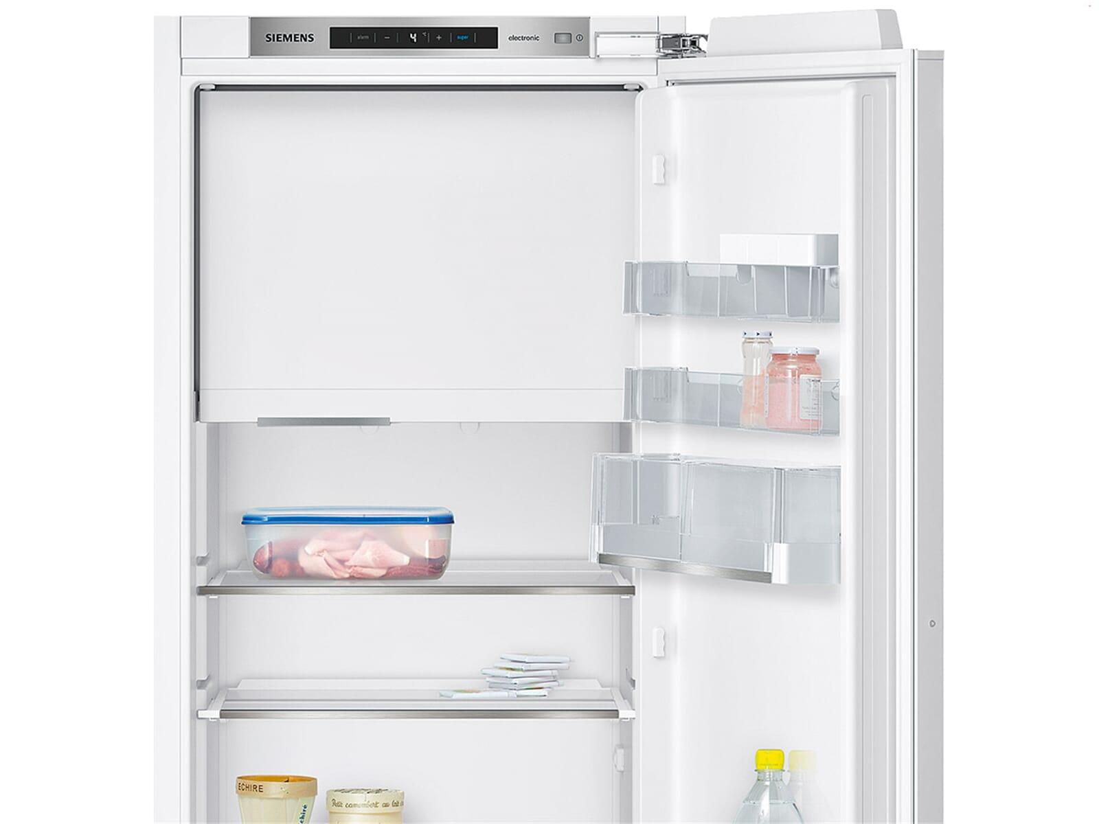 Siemens Kühlschrank Gebraucht : Siemens ki72lad40 einbaukühlschrank