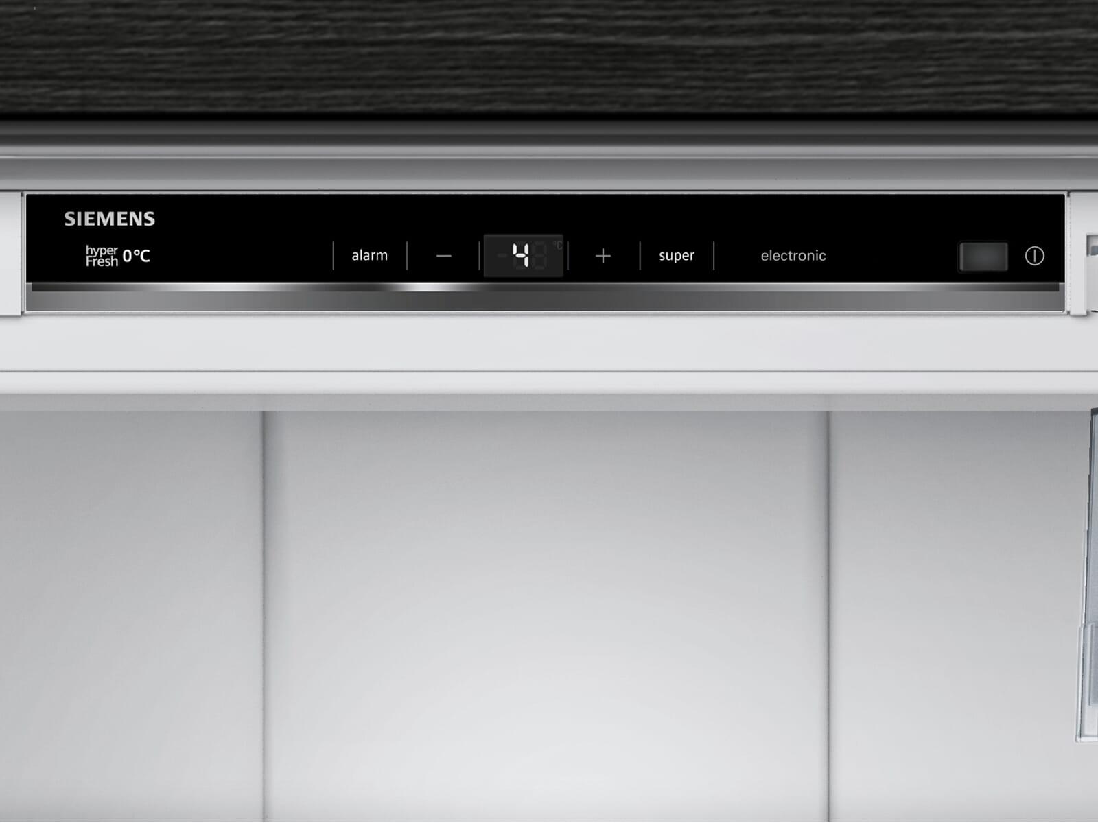 Siemens studioLine KI81FSDE0 Einbaukühlschrank