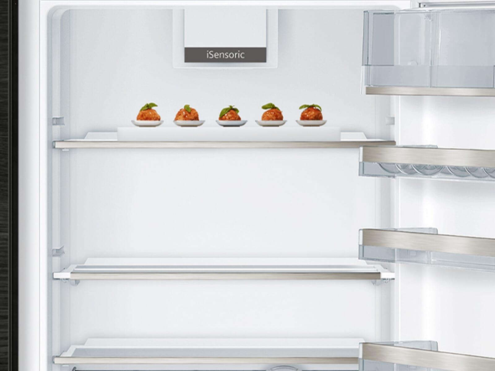 Siemens KI81RADE0 Einbau-Kühlschrank