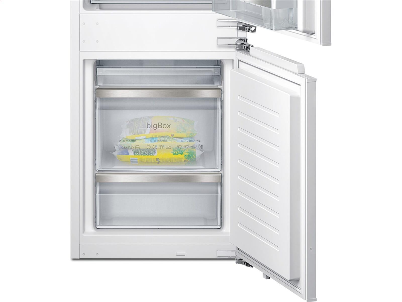 Siemens Kühlschrank Beschreibung : Siemens ki sad einbau kühl gefrierkombination