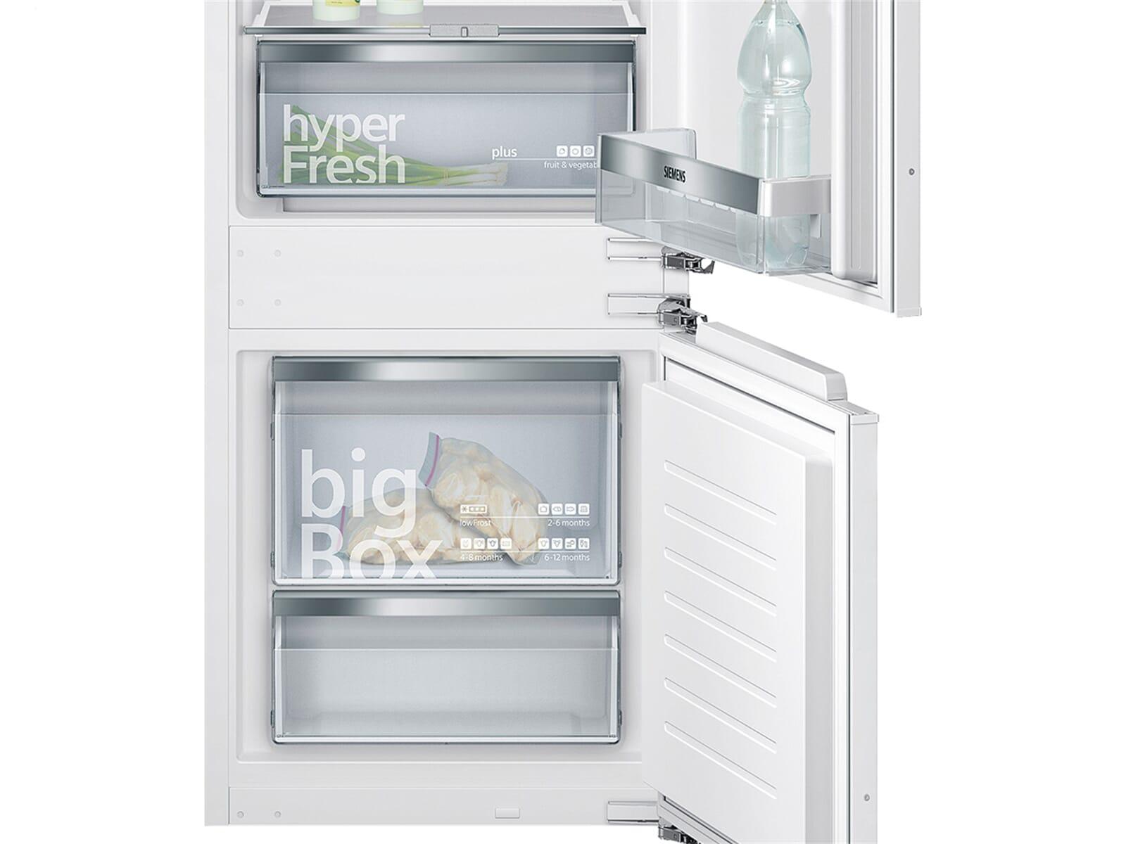 Siemens Kühlschrank Hyperfresh : Siemens kühlschrank hyperfresh plus siemens ki lad einbau