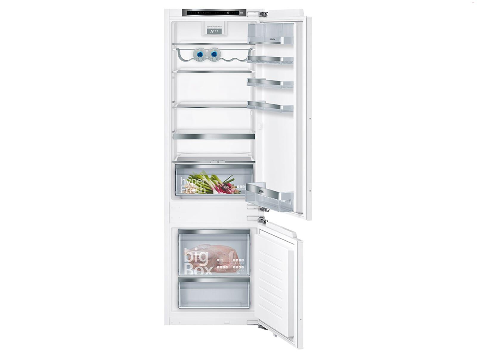 Siemens Kühlschrank Service : Siemens studioline ki ssd einbau kühl gefrierkombination