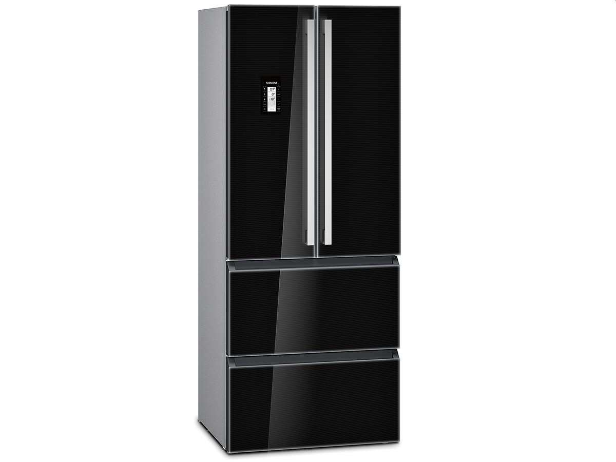 siemens km40fsb20 frenchdoor k hl gefrier kombination. Black Bedroom Furniture Sets. Home Design Ideas