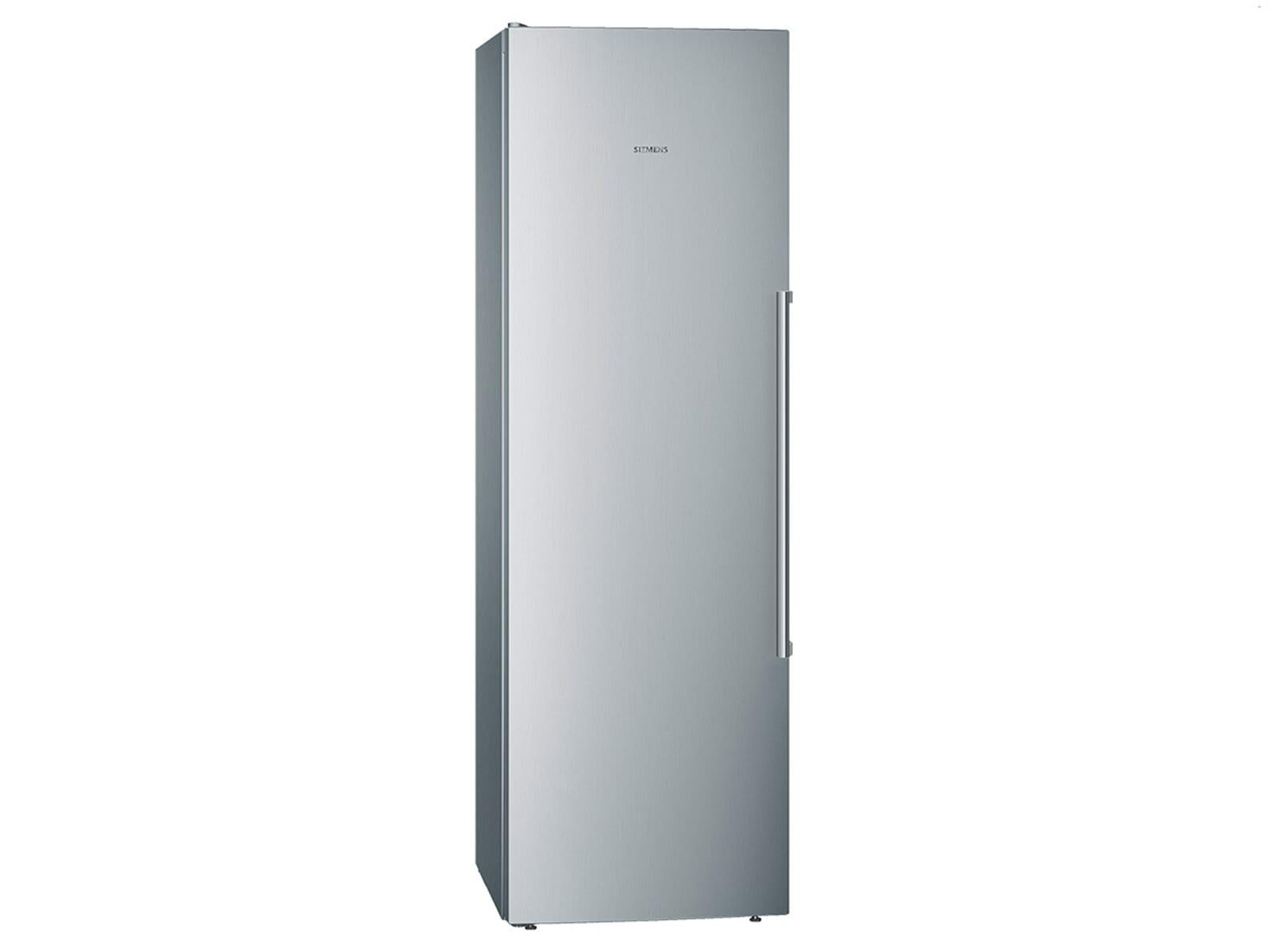 Siemens KS36FPI40 Standkühlschrank Edelstahl