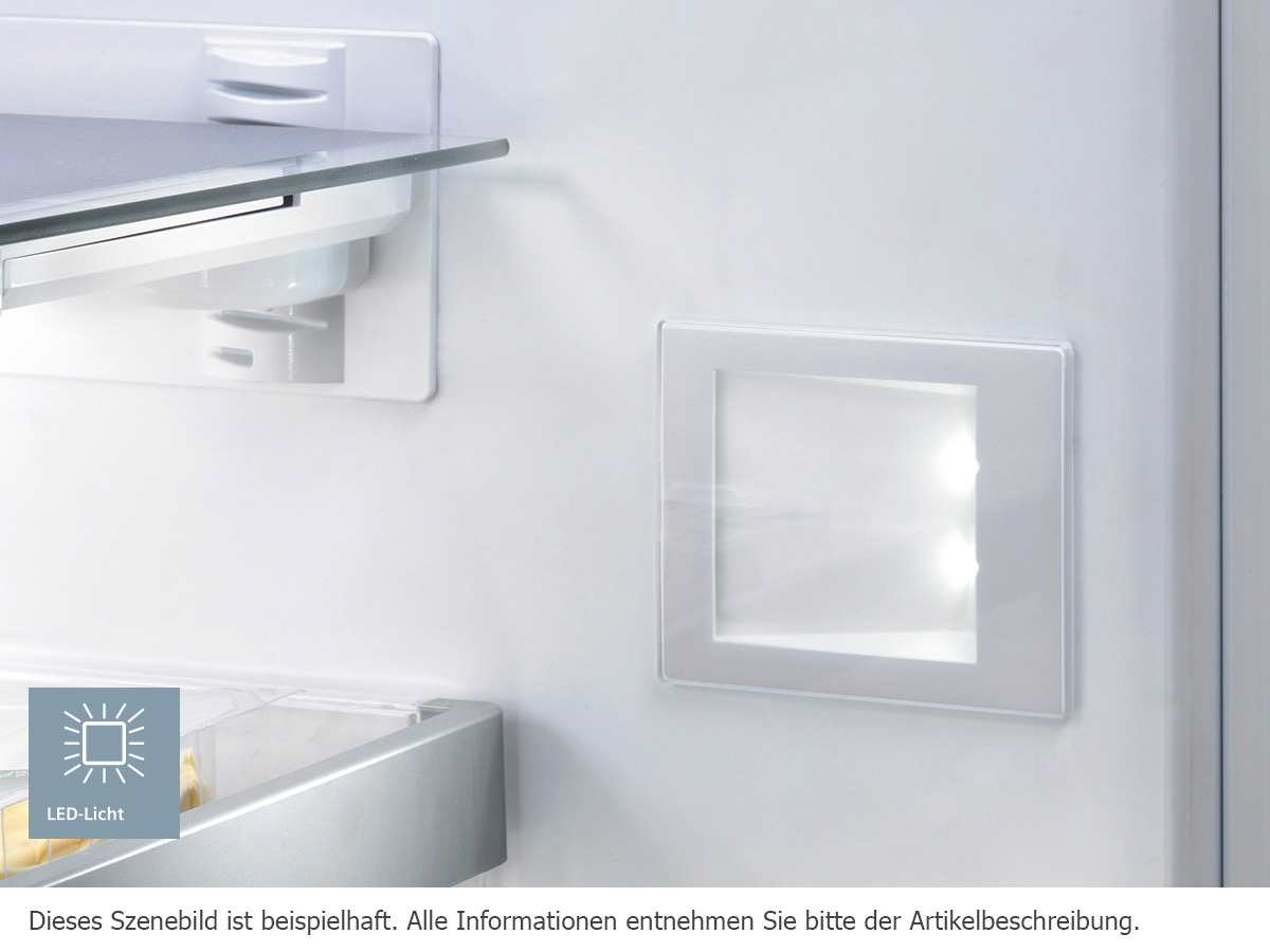 Siemens KM40FSB20 Frenchdoor Kühl-Gefrier-Kombination Glastüren schwarz